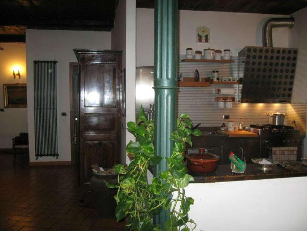 Soluzione Indipendente in vendita a Capena, 3 locali, prezzo € 180.000 | Cambio Casa.it