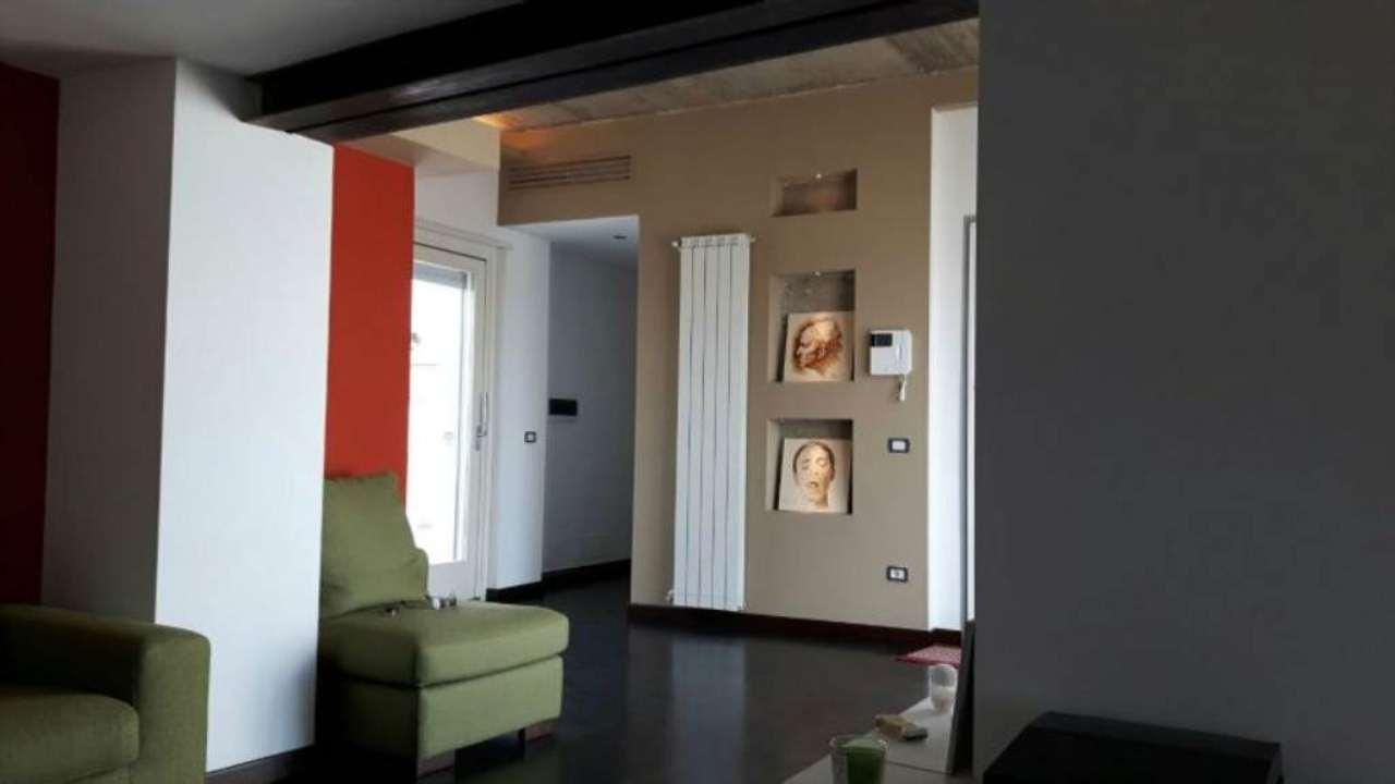 Attico / Mansarda in affitto a Capena, 2 locali, prezzo € 650   Cambio Casa.it