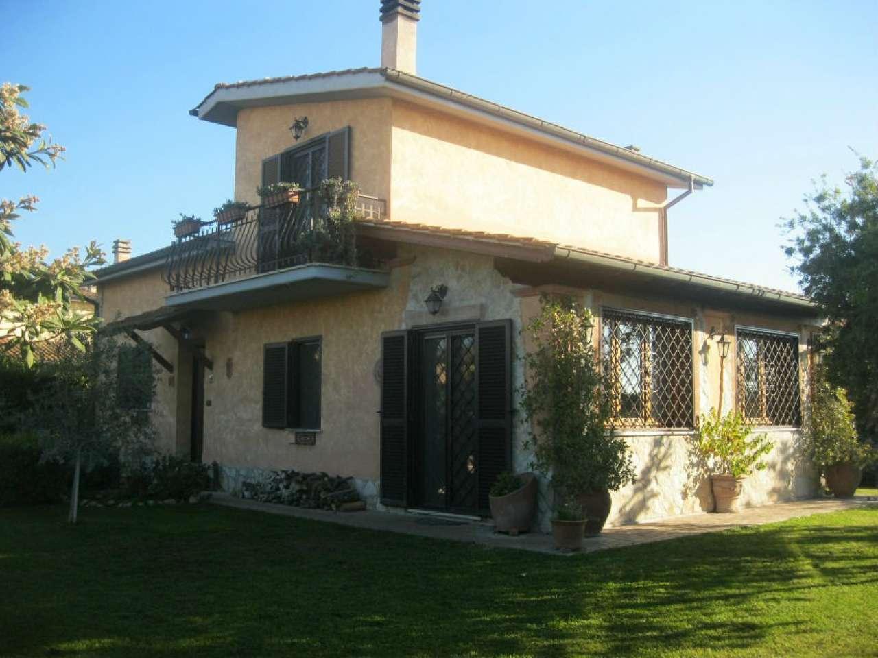 Villa in vendita a Capena, 3 locali, prezzo € 298.000 | CambioCasa.it