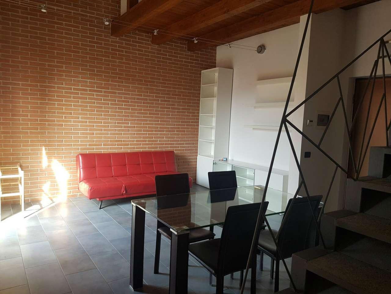 Appartamento in affitto a Capena, 2 locali, prezzo € 550 | Cambio Casa.it