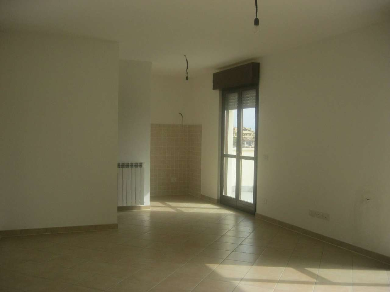 Appartamento in vendita a Capena, 3 locali, prezzo € 125.000   Cambio Casa.it
