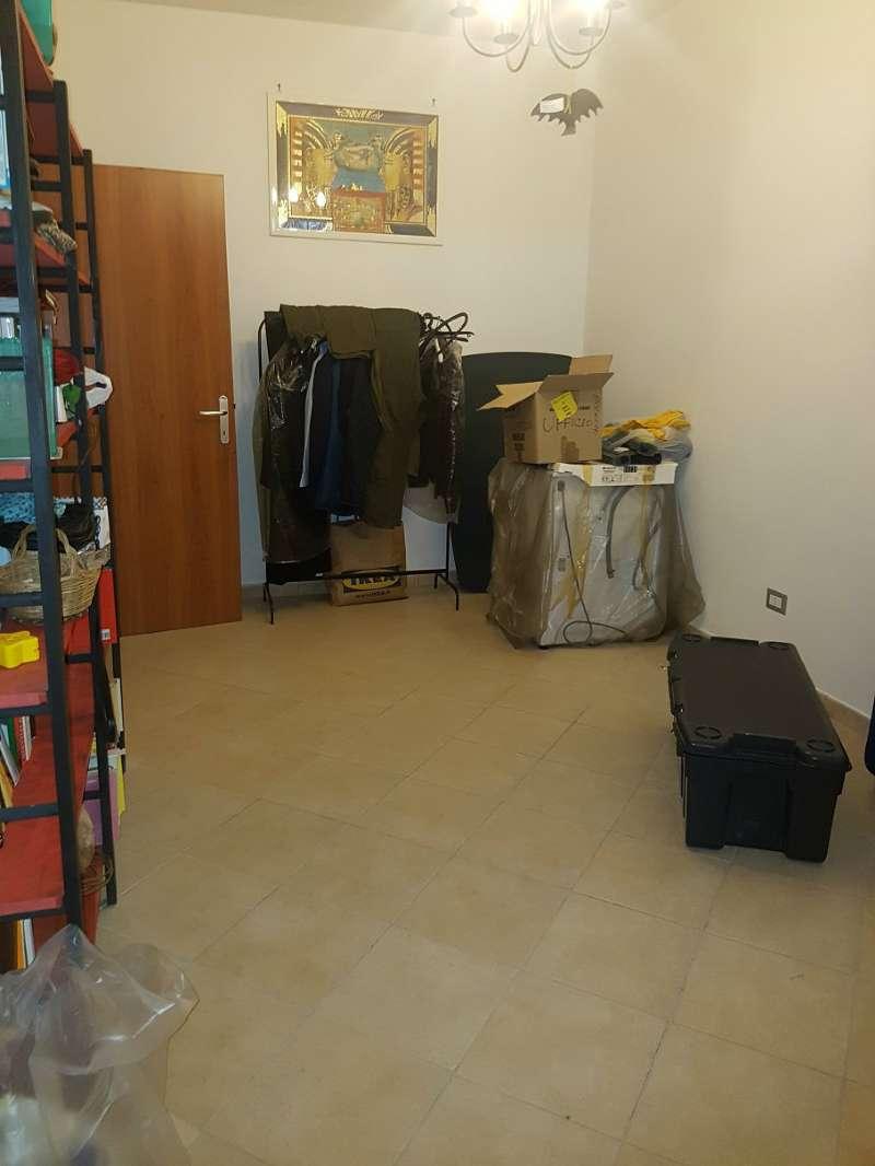 Appartamento in affitto a Capena, 3 locali, prezzo € 650 | Cambio Casa.it