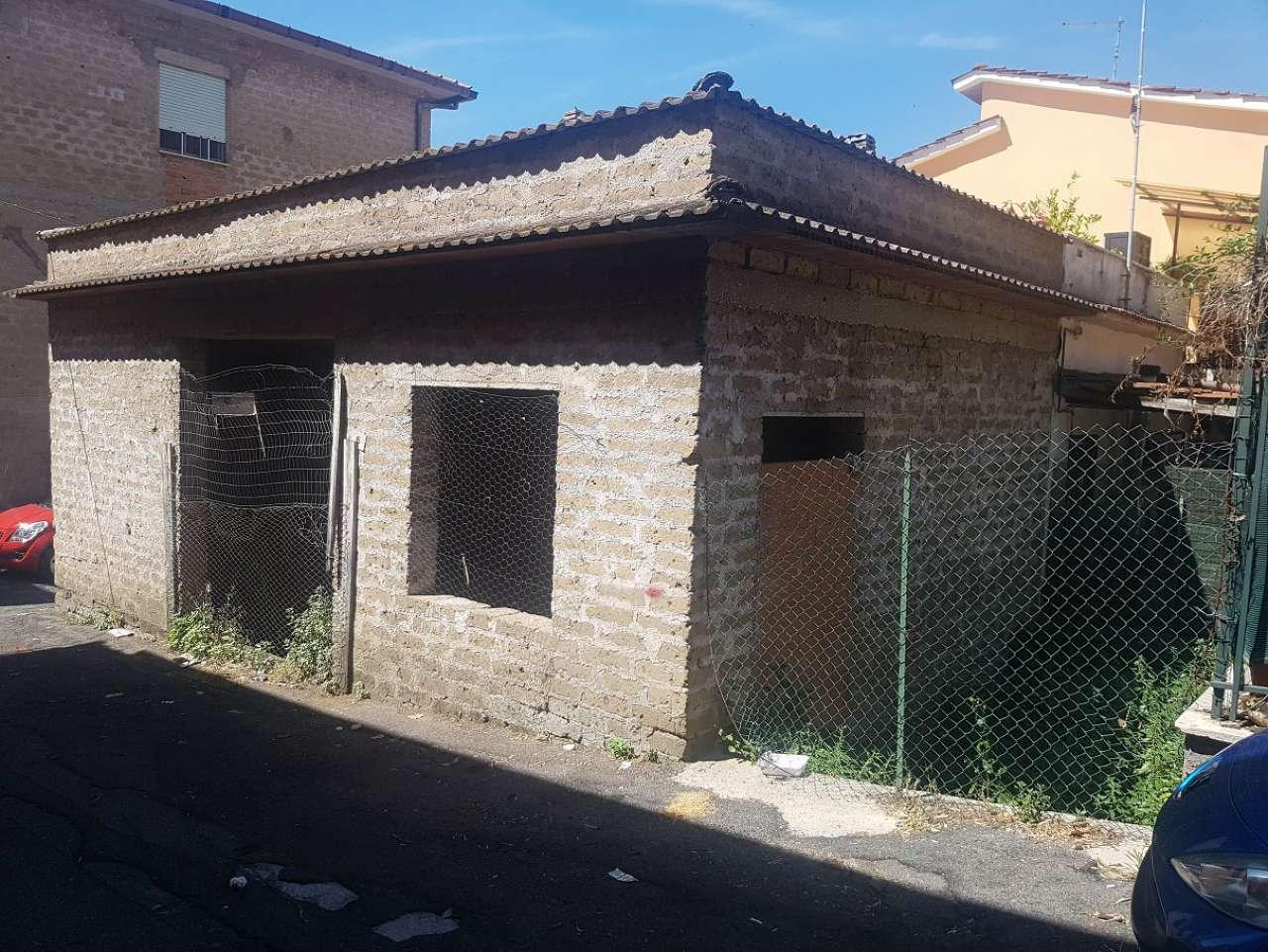 Soluzione Indipendente in vendita a Capena, 2 locali, prezzo € 29.000 | CambioCasa.it