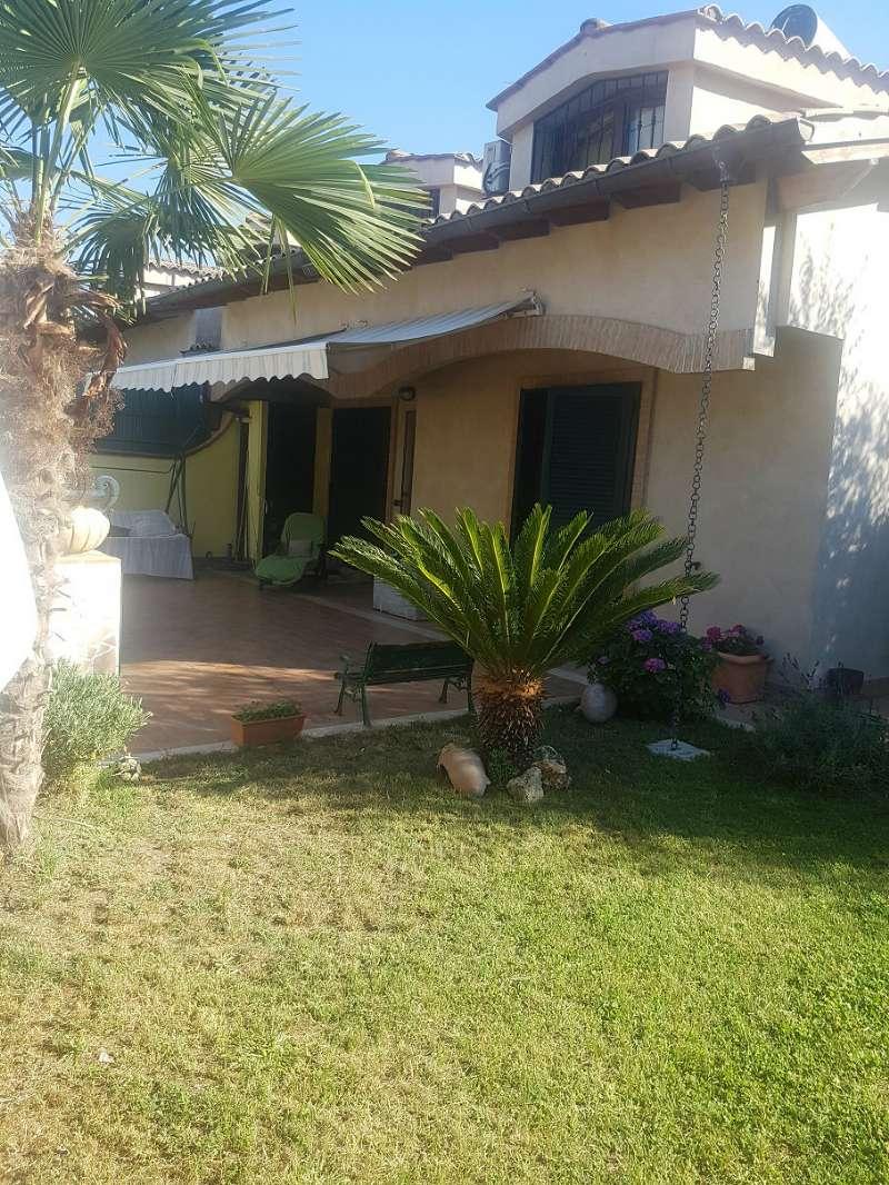 Villa Tri-Quadrifamiliare in vendita a Capena, 3 locali, prezzo € 175.000 | CambioCasa.it