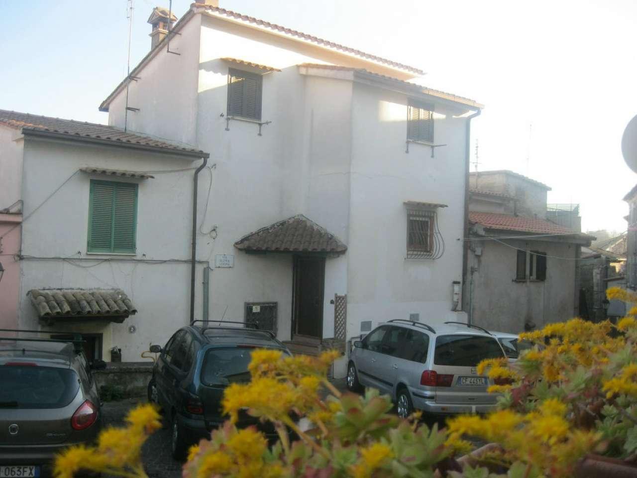 Soluzione Indipendente in affitto a Capena, 3 locali, prezzo € 450   Cambio Casa.it