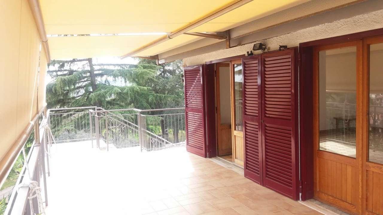 Soluzione Indipendente in affitto a Capena, 3 locali, prezzo € 550 | CambioCasa.it