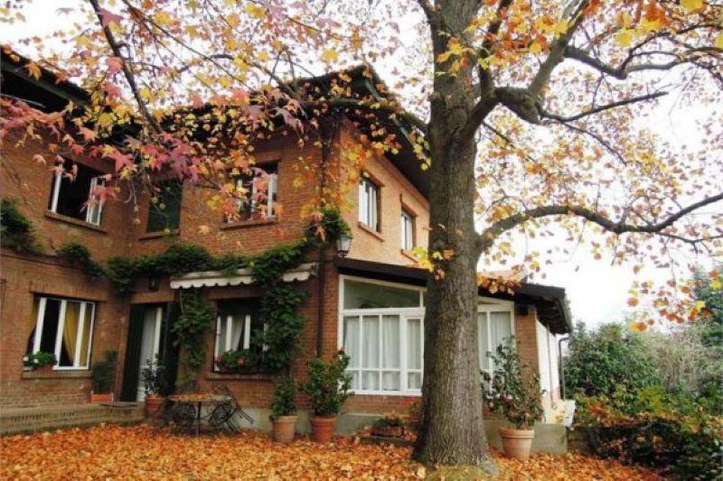 Villa in vendita a Pino Torinese, 12 locali, prezzo € 1.200.000 | Cambio Casa.it