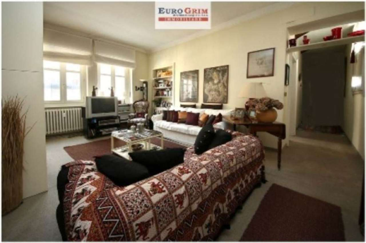 Appartamento in vendita a Torino, 3 locali, zona Zona: 2 . San Secondo, Crocetta, prezzo € 270.000   Cambio Casa.it