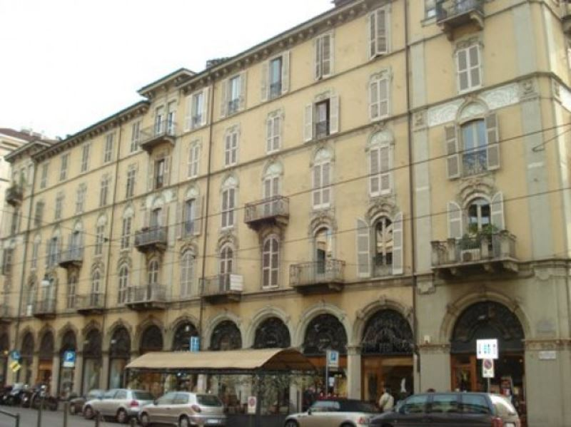 Appartamento in vendita a Torino, 2 locali, zona Zona: 1 . Centro, prezzo € 200.000 | Cambiocasa.it