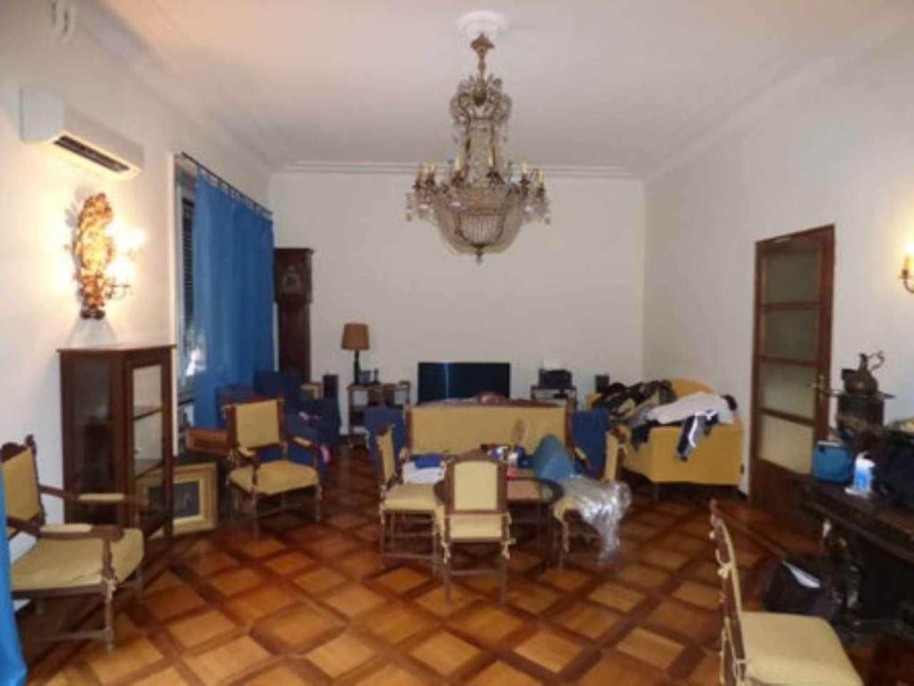 Appartamento in vendita a Torino, 6 locali, zona Zona: 2 . San Secondo, Crocetta, prezzo € 540.000 | Cambio Casa.it