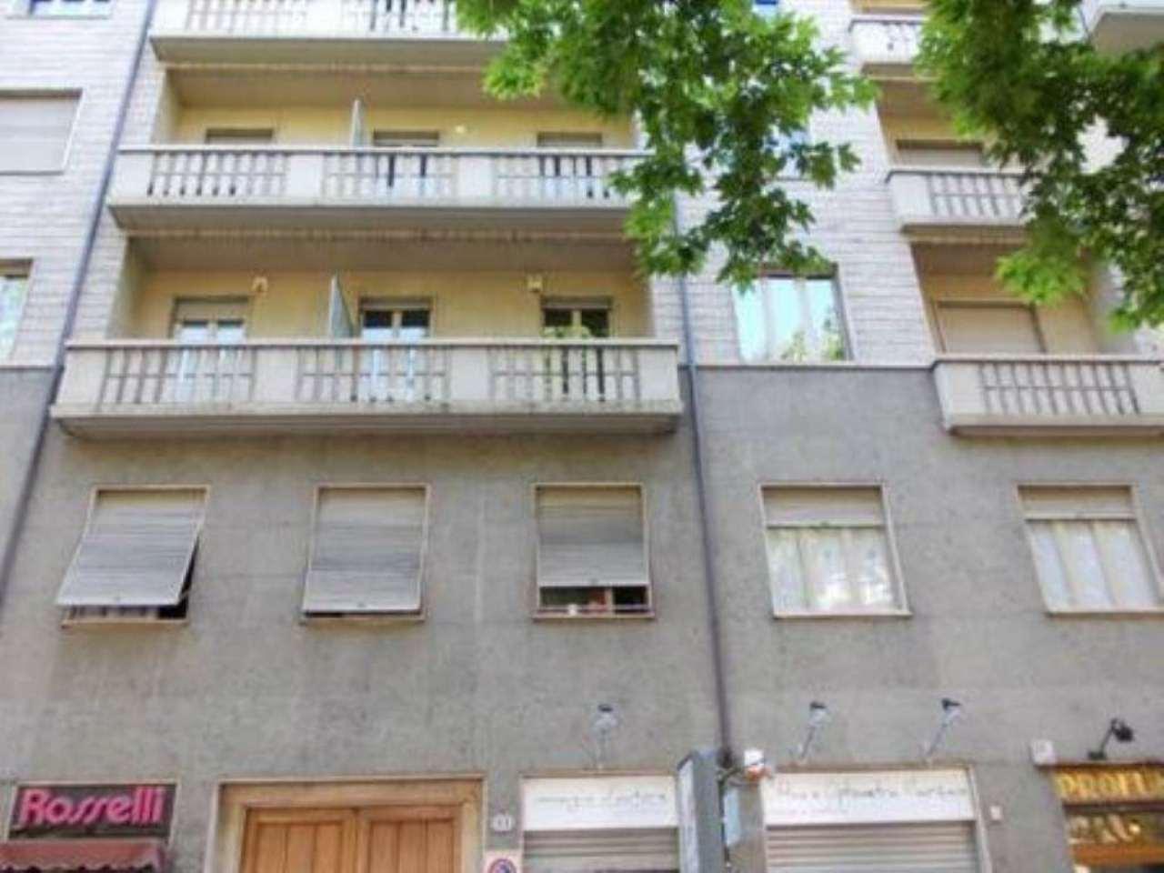 Box / Garage in affitto a Torino, 1 locali, zona Zona: 2 . San Secondo, Crocetta, prezzo € 120 | Cambio Casa.it