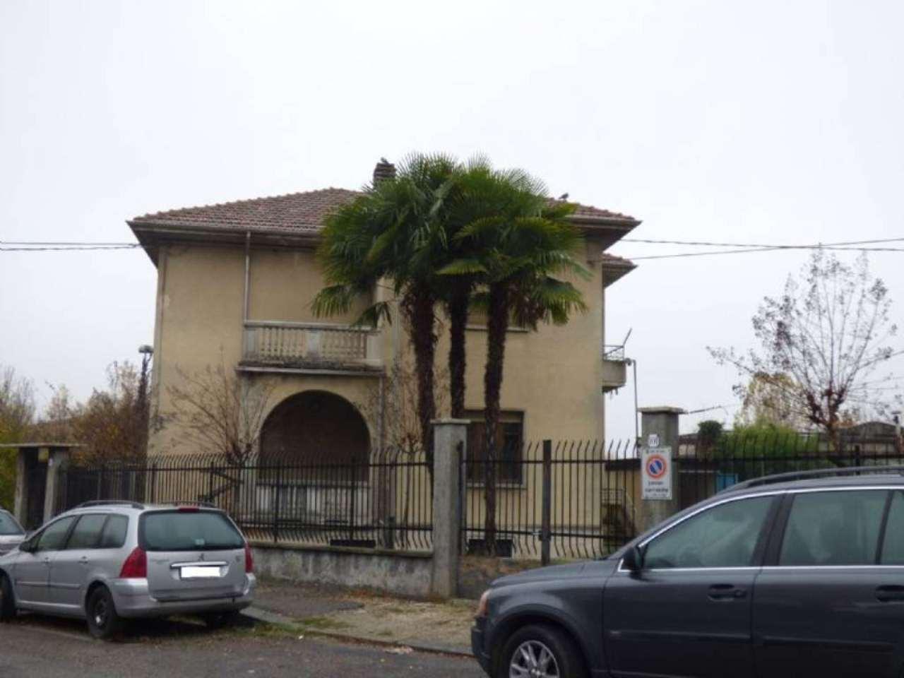 Soluzione Indipendente in vendita a Torino, 8 locali, zona Zona: 14 . Vallette, Lucento, Stadio delle Alpi, prezzo € 360.000 | Cambio Casa.it