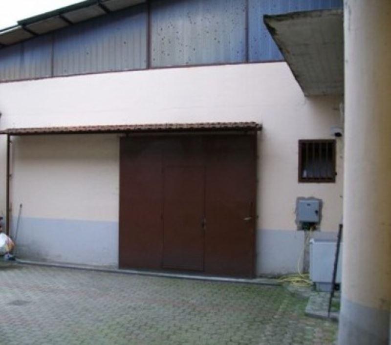 Capannone in vendita a Torino, 2 locali, zona Zona: 14 . Vallette, Lucento, Stadio delle Alpi, prezzo € 180.000 | CambioCasa.it