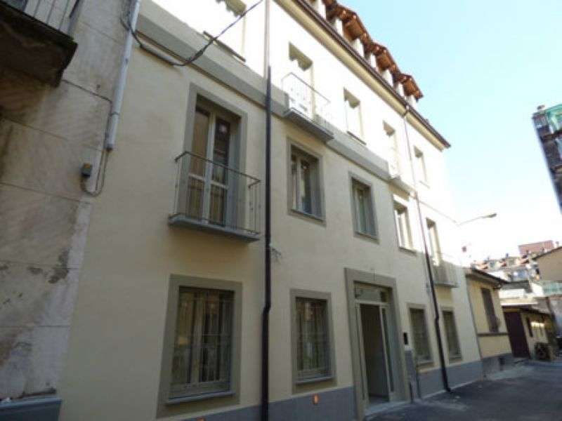 Appartamento in affitto a Torino, 1 locali, zona Zona: 10 . Aurora, Valdocco, prezzo € 390 | Cambio Casa.it
