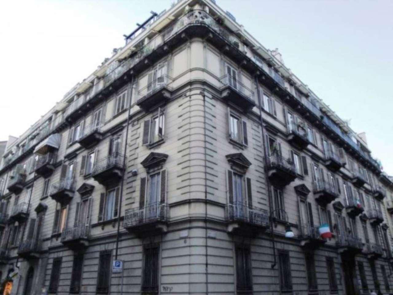Ufficio in vendita Zona Cit Turin, San Donato, Campidoglio - via Giacinto Collegno 28 Torino