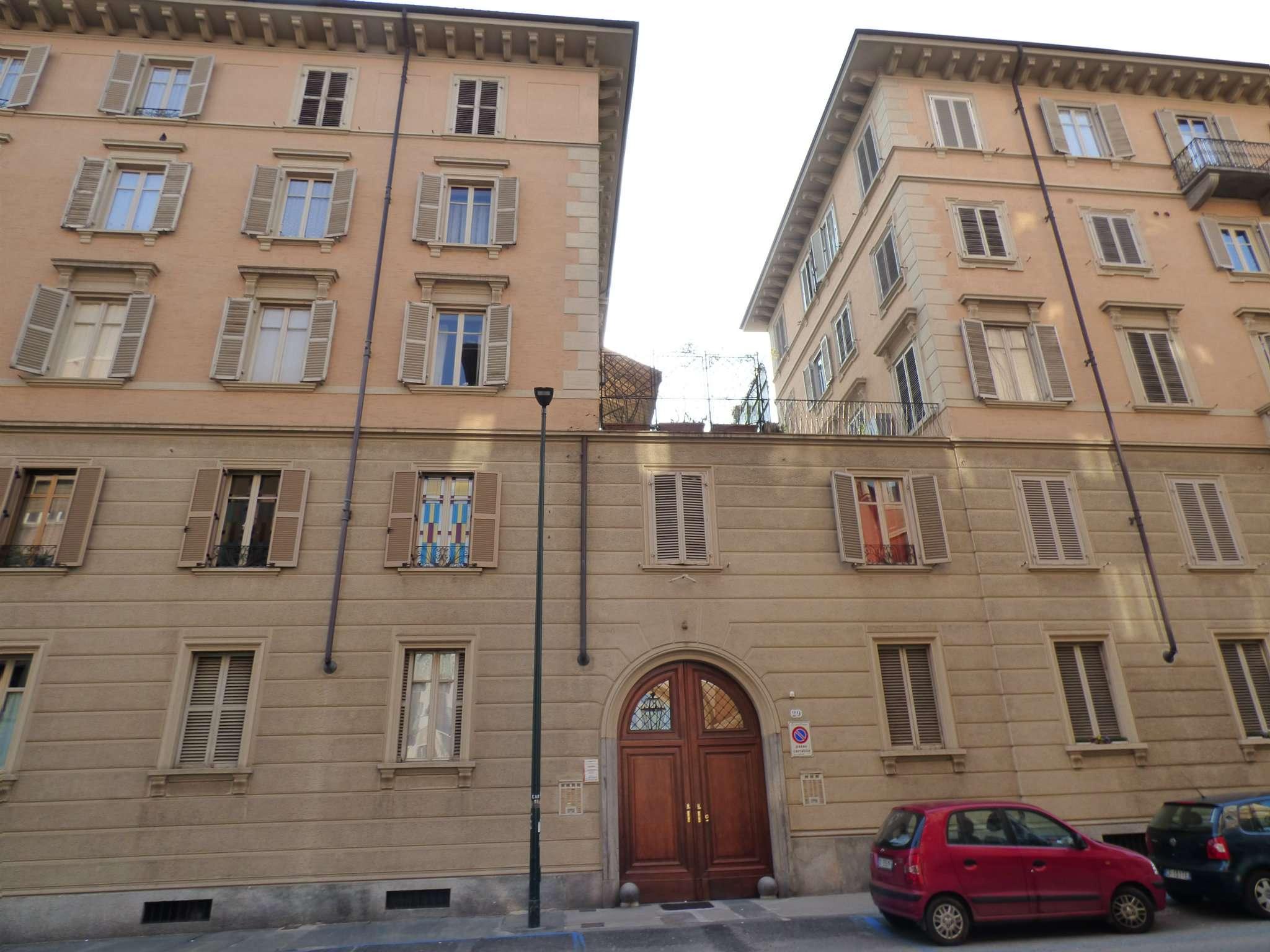 Appartamento in vendita a Torino, 4 locali, zona Zona: 2 . San Secondo, Crocetta, prezzo € 235.000   Cambio Casa.it