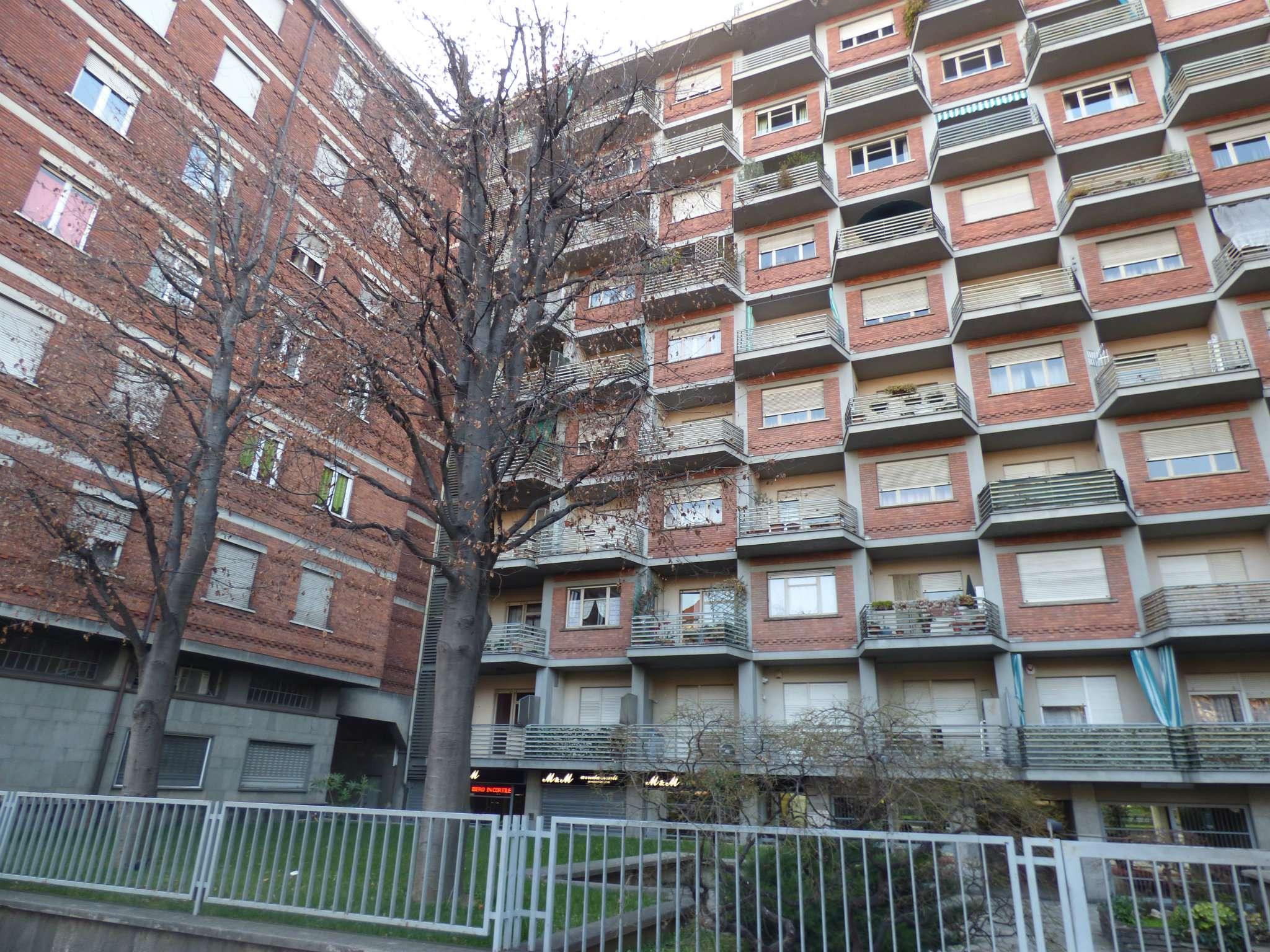 Appartamento in affitto a Torino, 4 locali, zona Zona: 8 . San Paolo, Cenisia, prezzo € 770 | Cambio Casa.it