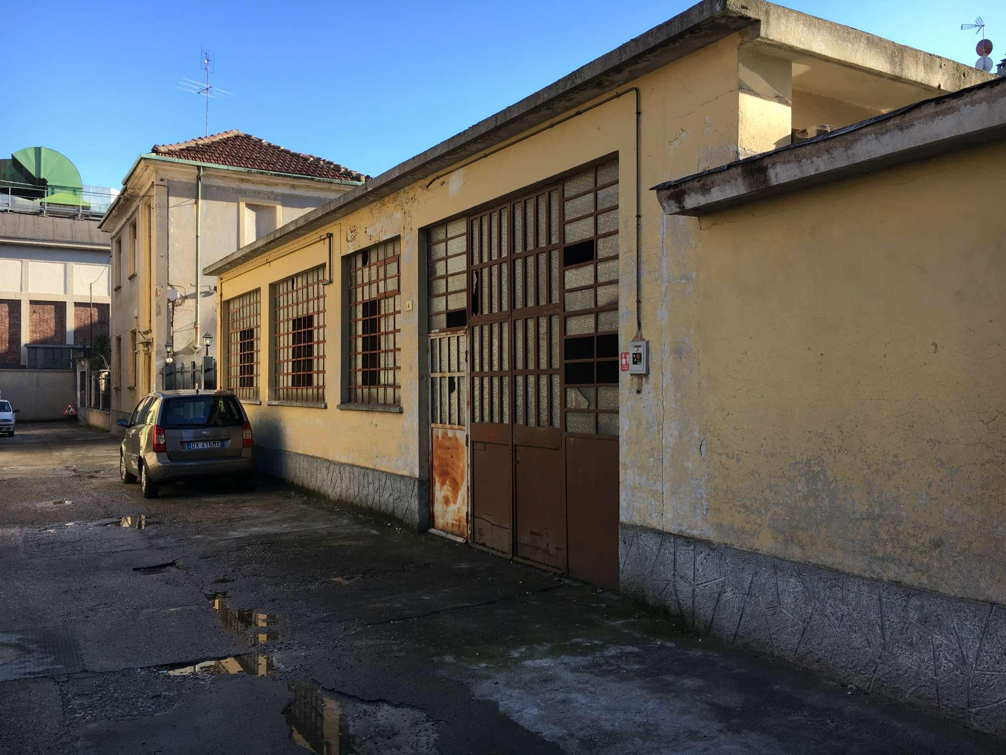 Laboratorio in vendita a Torino, 1 locali, zona Zona: 6 . Lingotto, prezzo € 70.000 | Cambio Casa.it