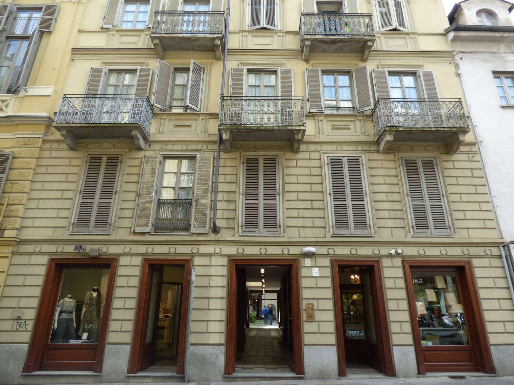 Negozio / Locale in affitto a Torino, 2 locali, zona Zona: 1 . Centro, Quadrilatero Romano, Repubblica, Giardini Reali, prezzo € 1.050 | CambioCasa.it
