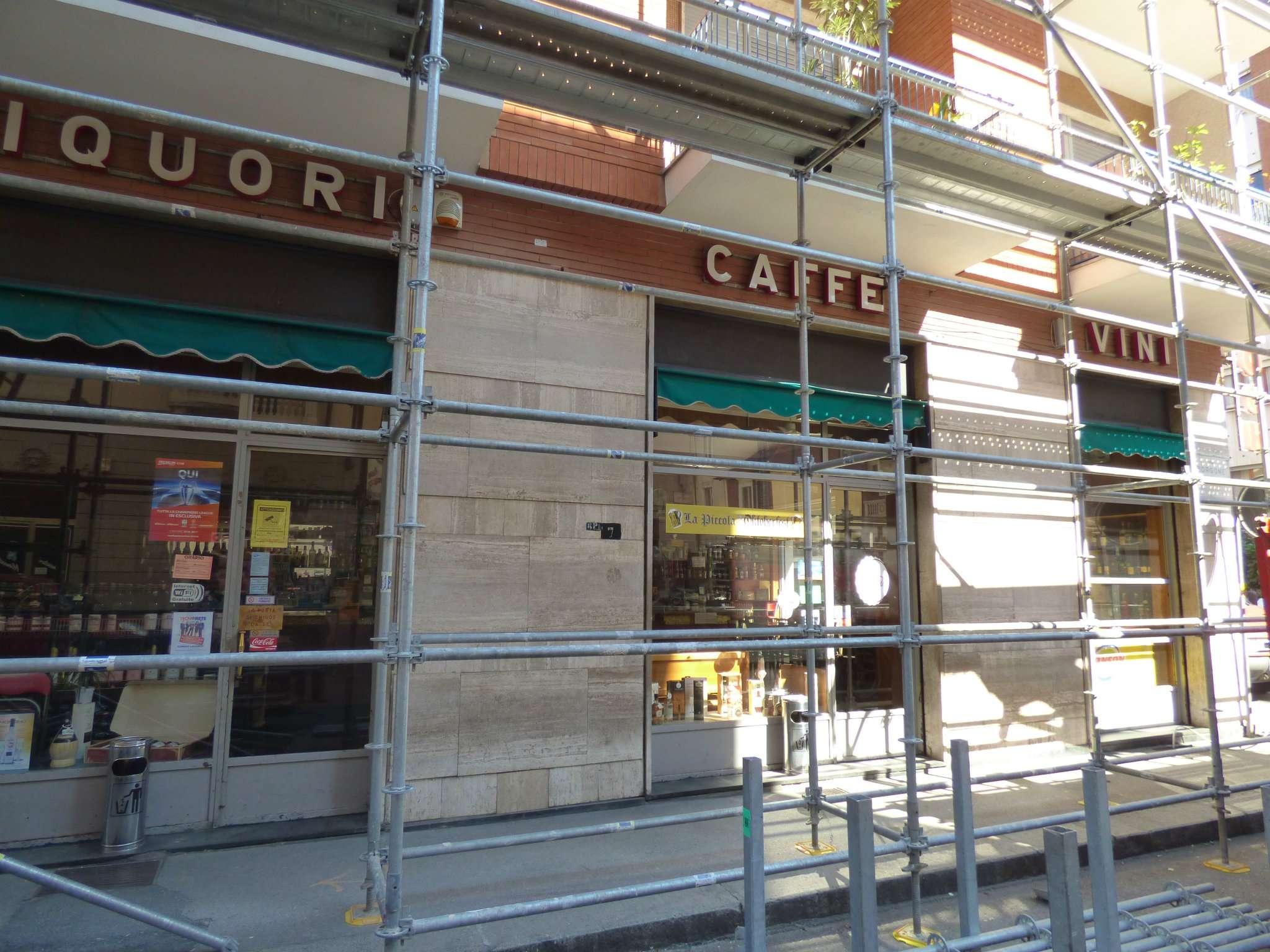 Negozio / Locale in vendita a Torino, 2 locali, zona Zona: 15 . Pozzo Strada, Parella, prezzo € 140.000 | CambioCasa.it