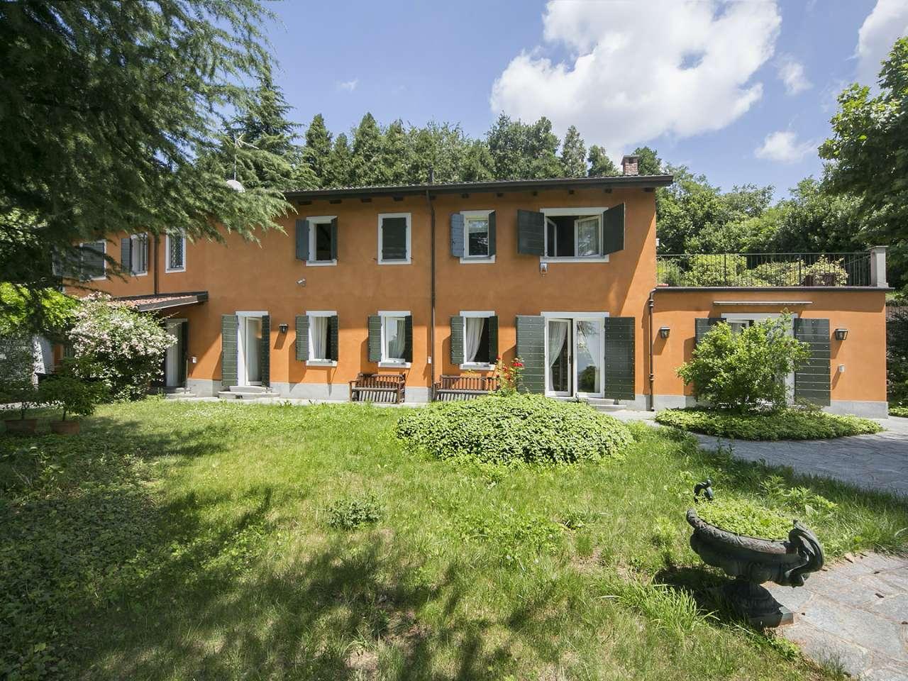 Villa in vendita a Torino, 8 locali, zona Zona: 5 . Collina, Precollina, Crimea, Borgo Po, Granmadre, Madonna del Pilone, prezzo € 950.000 | CambioCasa.it