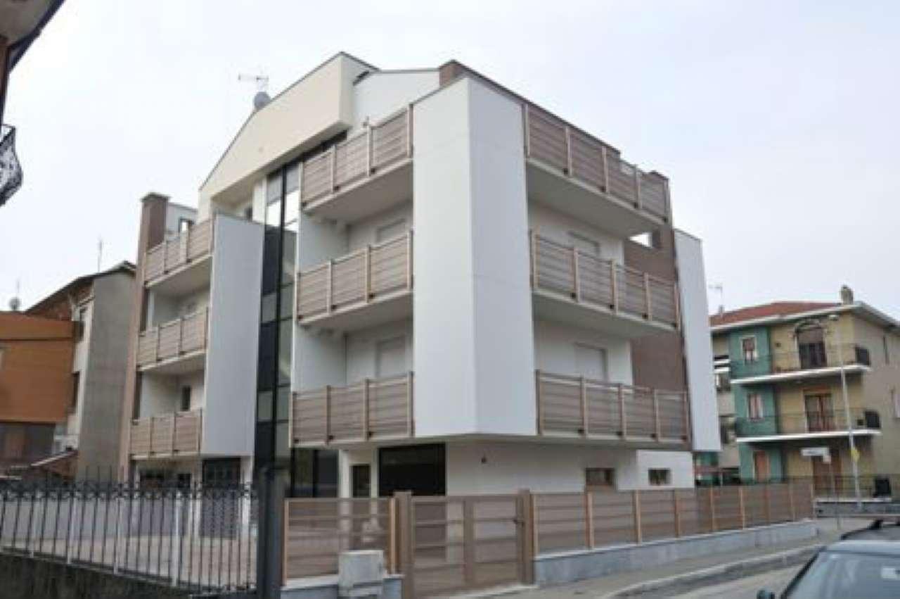 Appartamento in vendita a Collegno, 2 locali, prezzo € 165.000 | CambioCasa.it