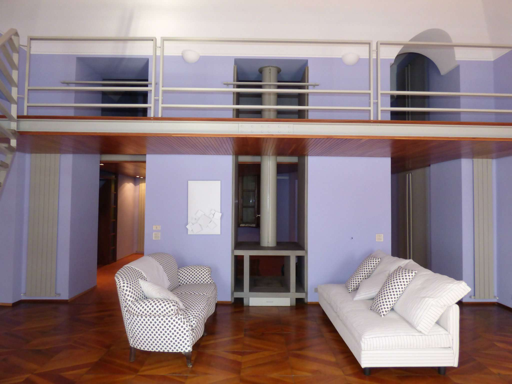 Appartamento in affitto a Torino, 6 locali, zona Zona: 1 . Centro, Quadrilatero Romano, Repubblica, Giardini Reali, prezzo € 1.900 | CambioCasa.it