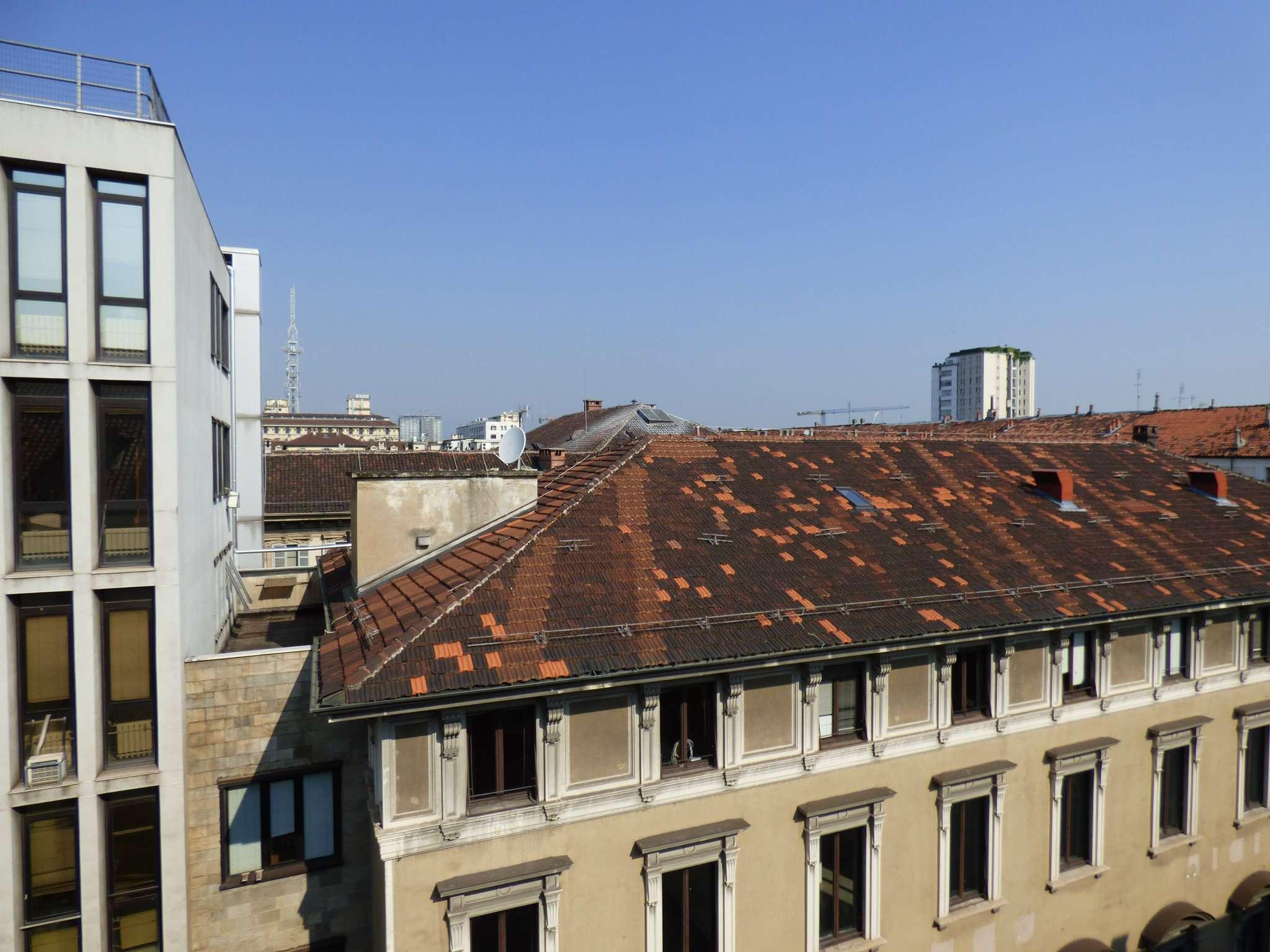 Palazzo / Stabile in affitto a Torino, 9999 locali, zona Zona: 1 . Centro, Quadrilatero Romano, Repubblica, Giardini Reali, Trattative riservate | CambioCasa.it