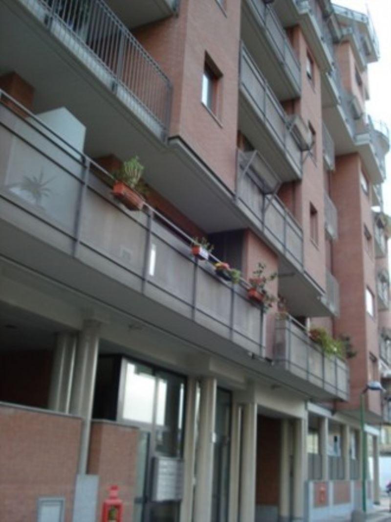 Appartamento in vendita Zona Cit Turin, San Donato, Campidoglio - via Defendente Ferrari 3 Torino