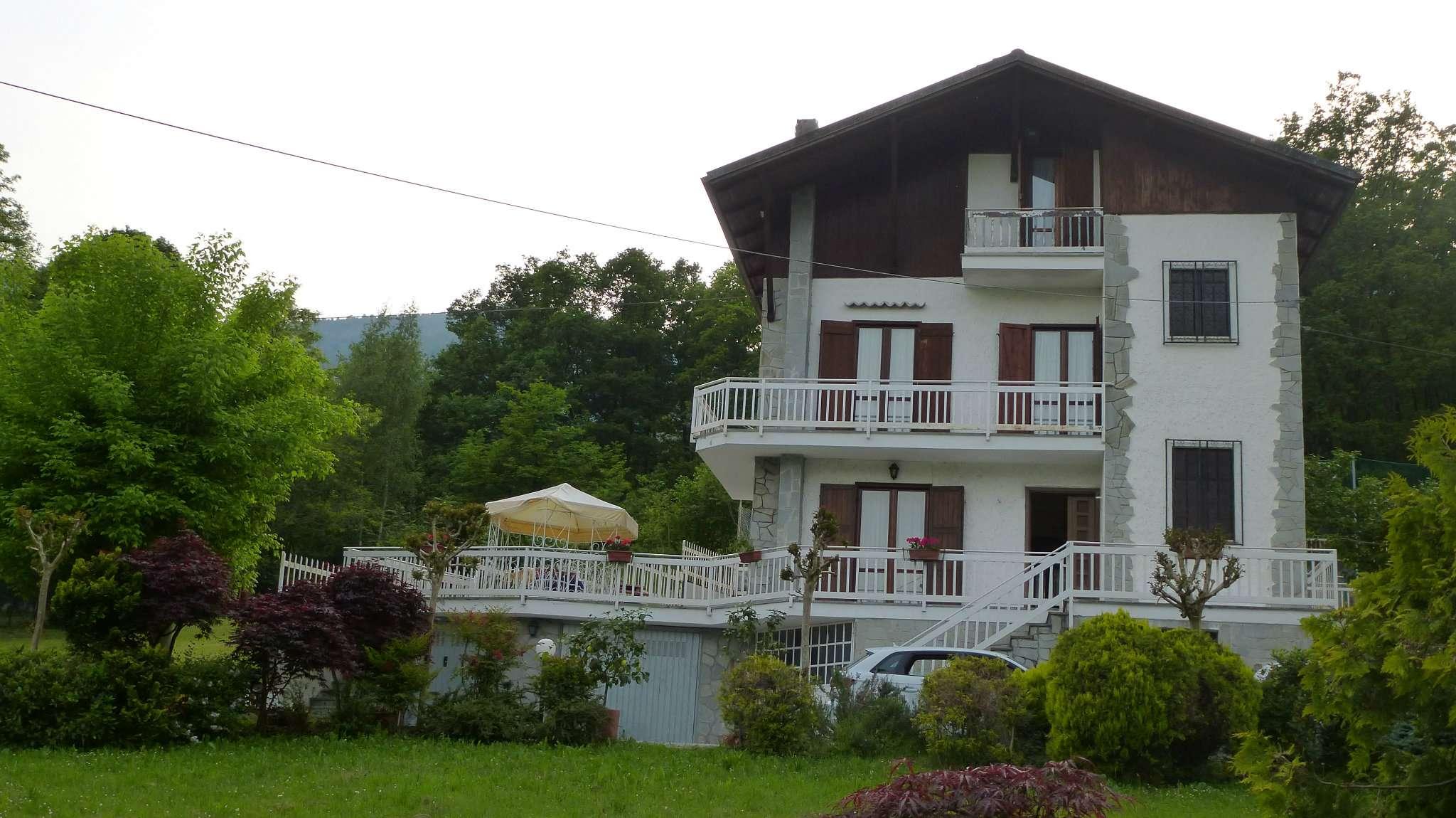 Villa in vendita via Castello Val della Torre