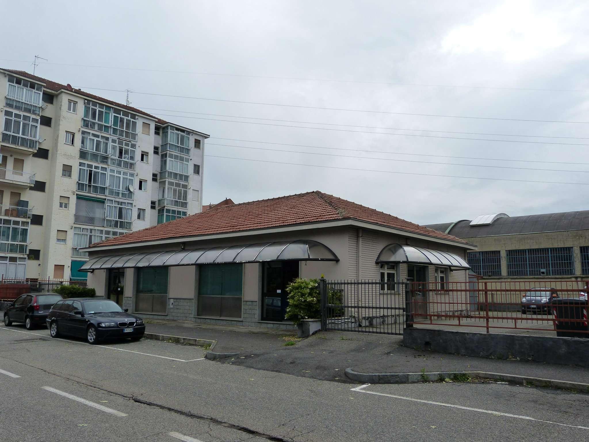 Ufficio in vendita via Biella 17 Rivoli