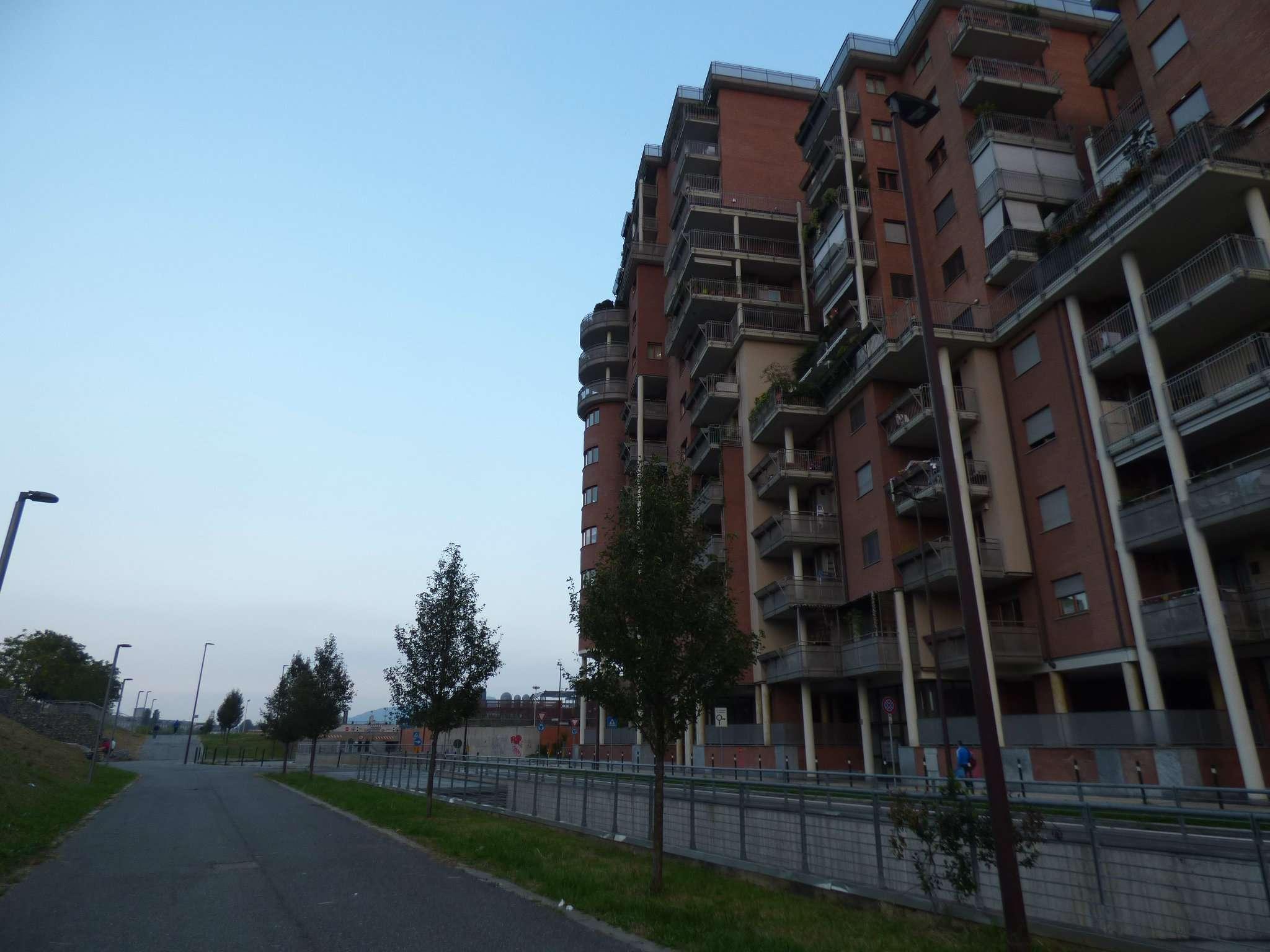 Appartamento in vendita Zona Cit Turin, San Donato, Campidoglio - via Daubree 8 Torino