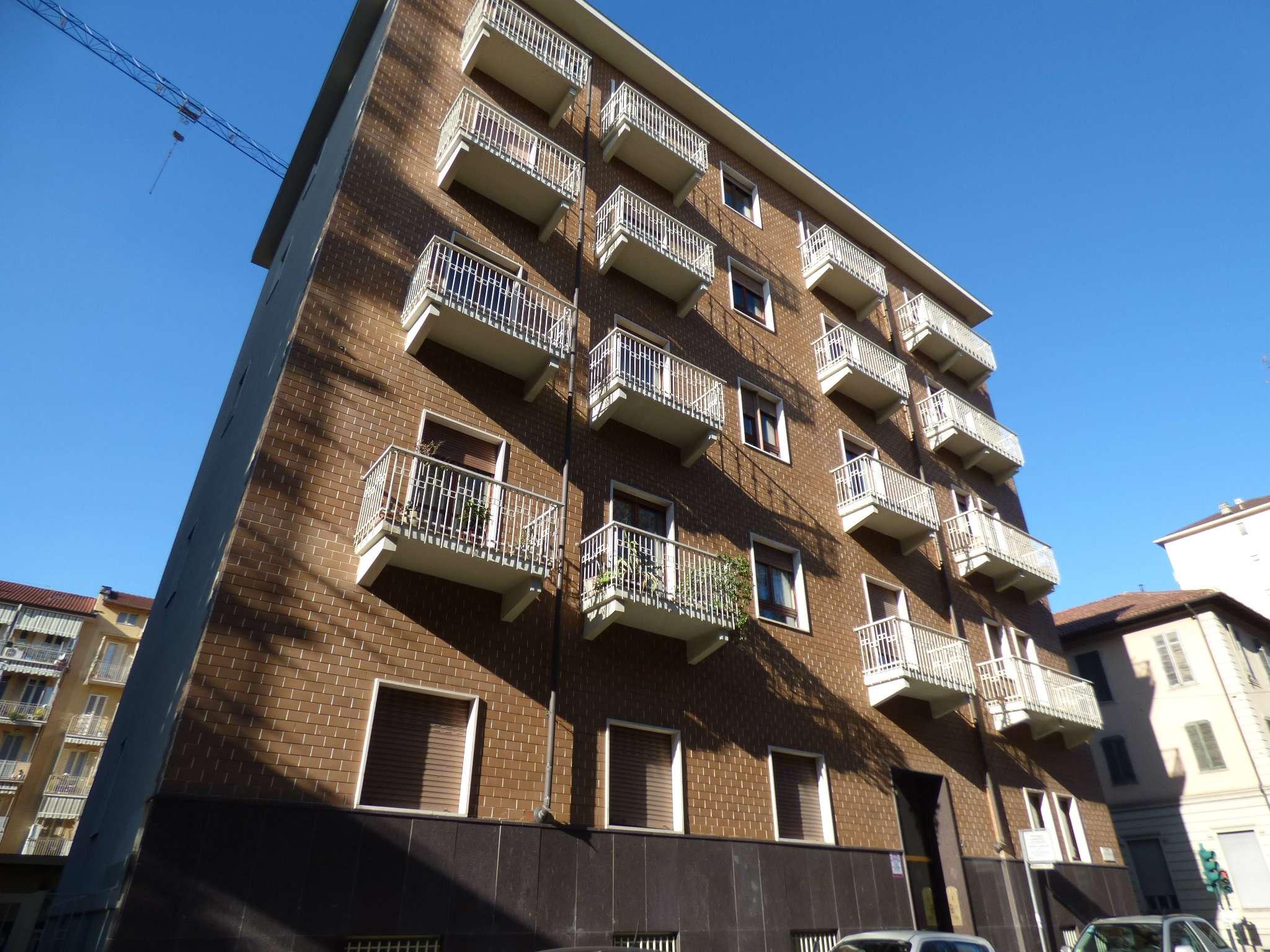 Ufficio in affitto Zona Crocetta, San Secondo - corso Duca degli Abruzzi 54 Torino