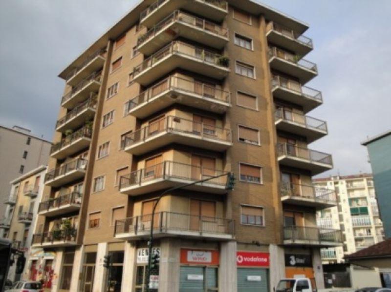 Appartamento in affitto Zona Santa Rita - corso Siracusa 34 Torino