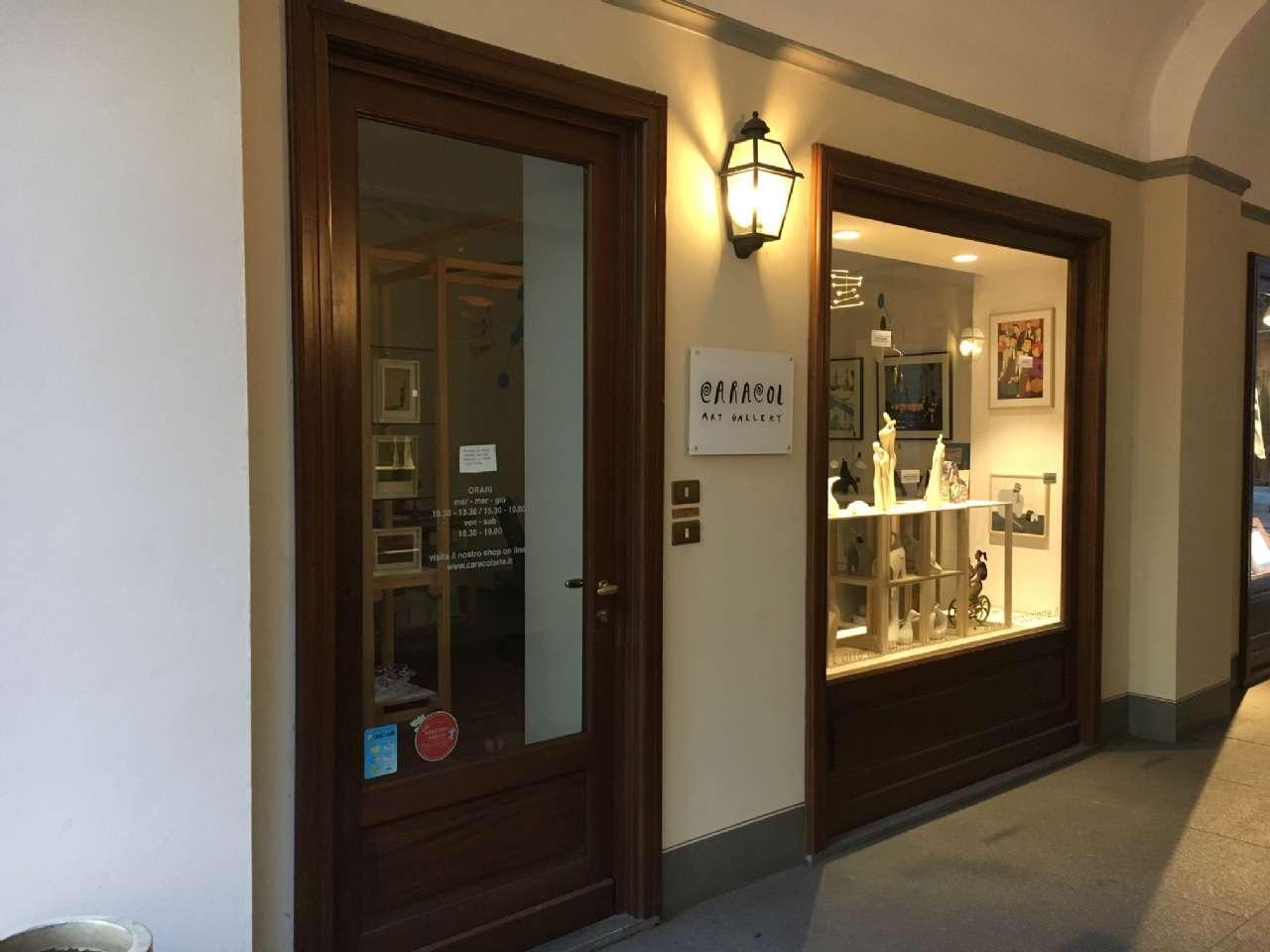 Negozio in affitto Zona Centro - via Mazzini 3 Torino