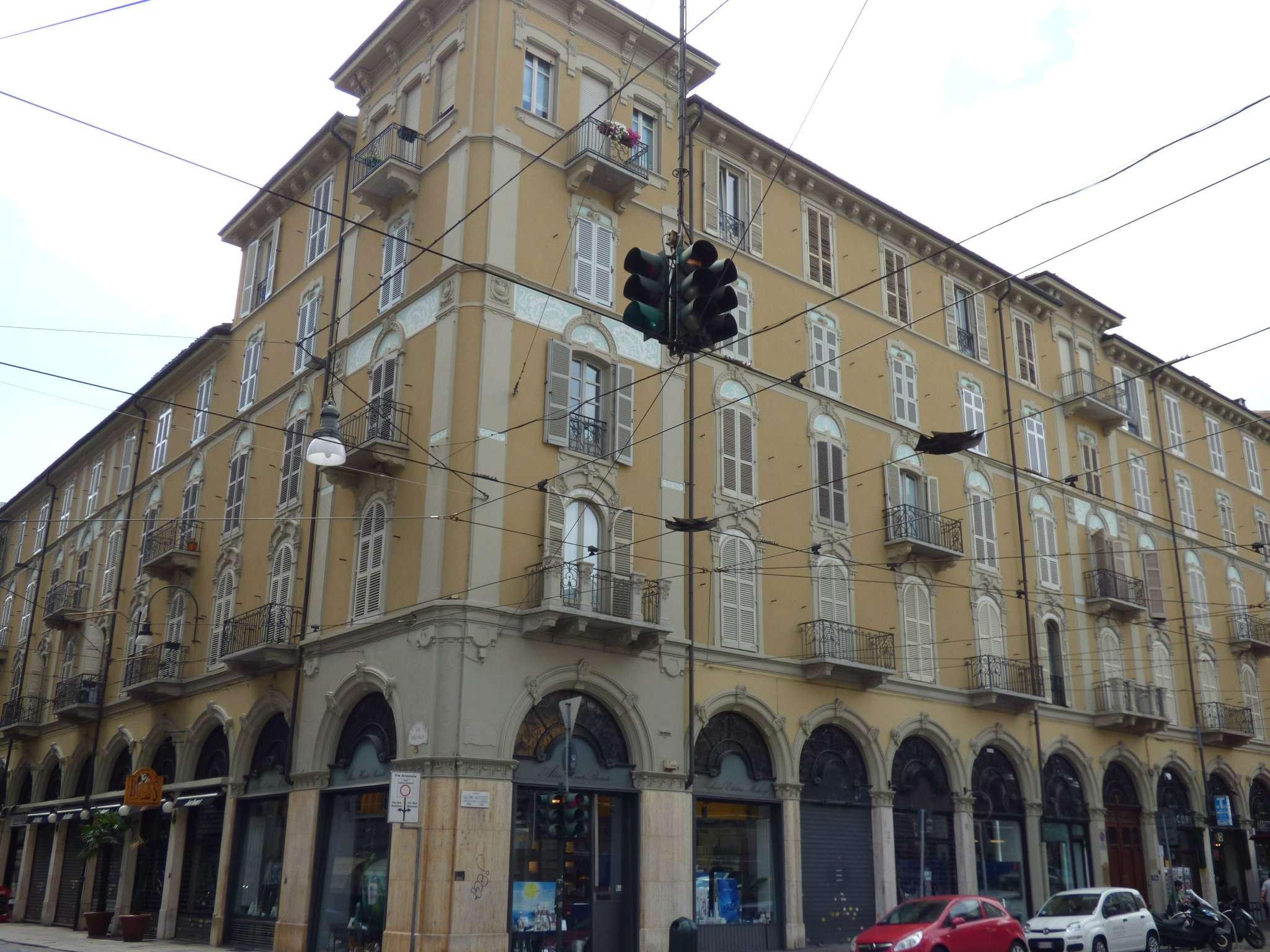 Appartamento in affitto Zona Centro - corso Matteotti 5 Torino