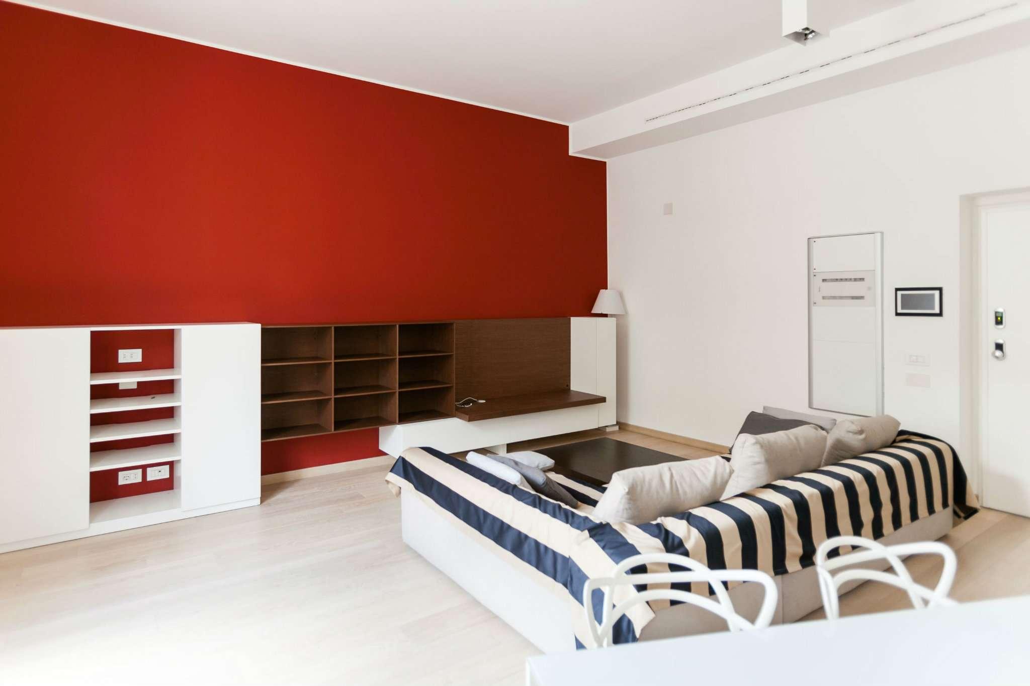 Appartamento in affitto Zona Centro - via Vittorio Alfieri 6 Torino