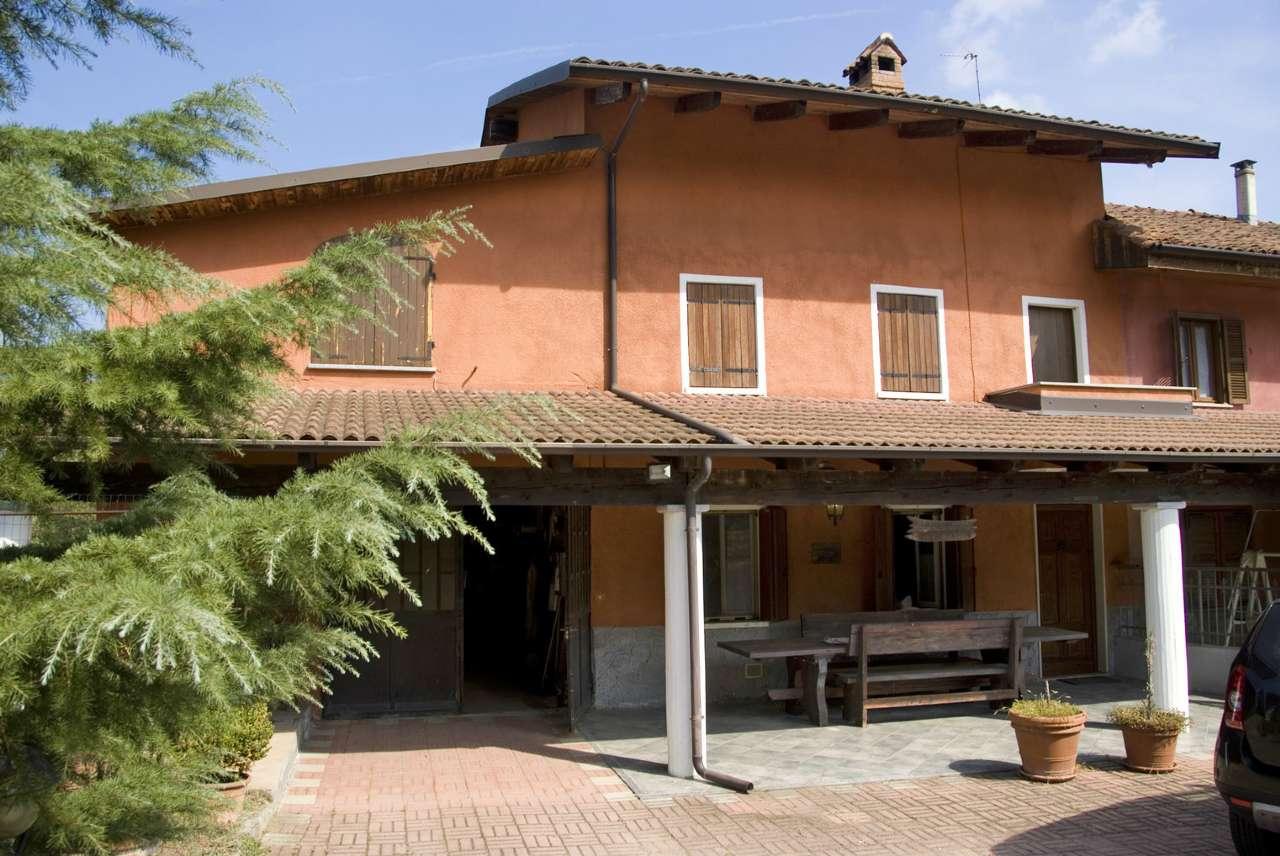 Foto 1 di Villa Regione Bricco Grosso  44, Cantarana