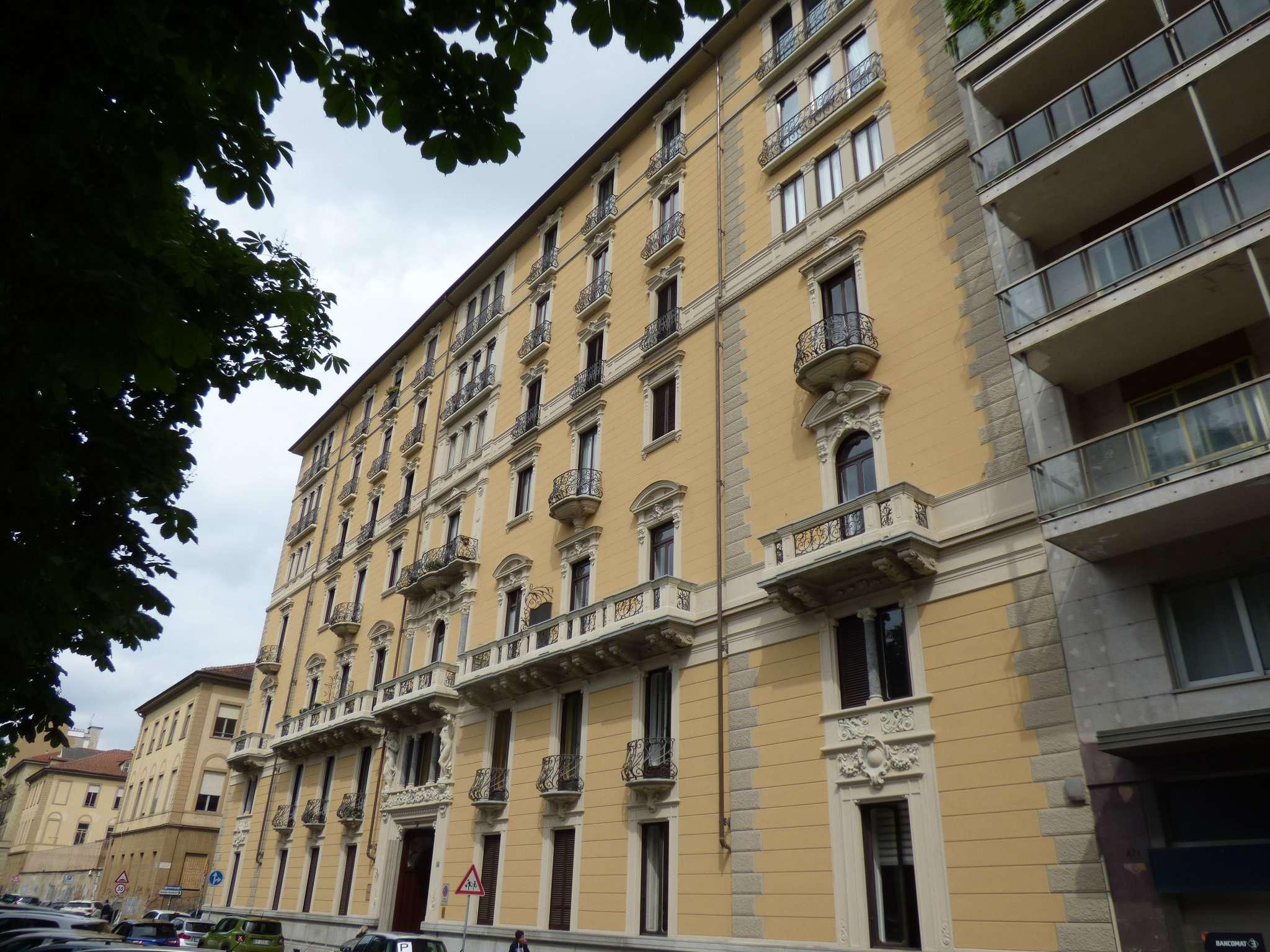 Foto 1 di Appartamento corso Re Umberto 45, Torino (zona Crocetta, San Secondo)