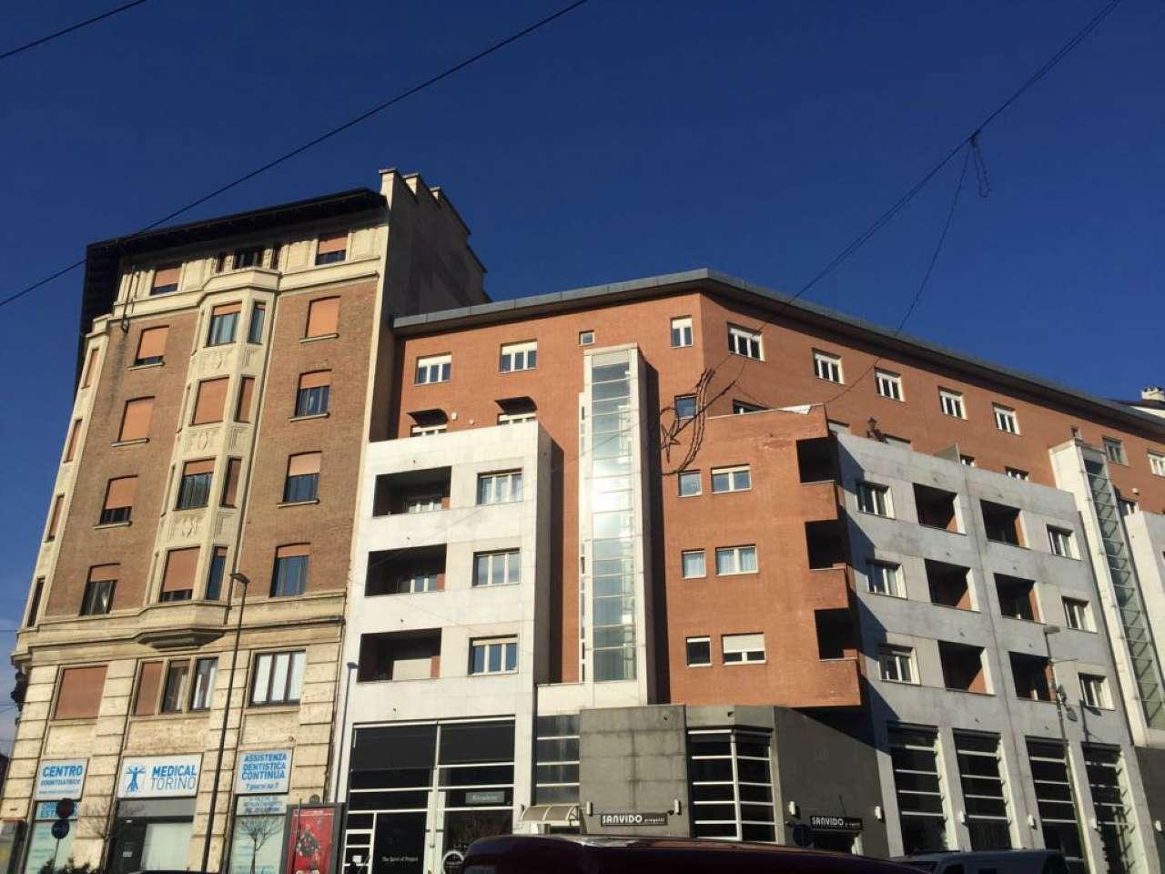Foto 1 di Attico via Nizza, Torino (zona San Salvario)