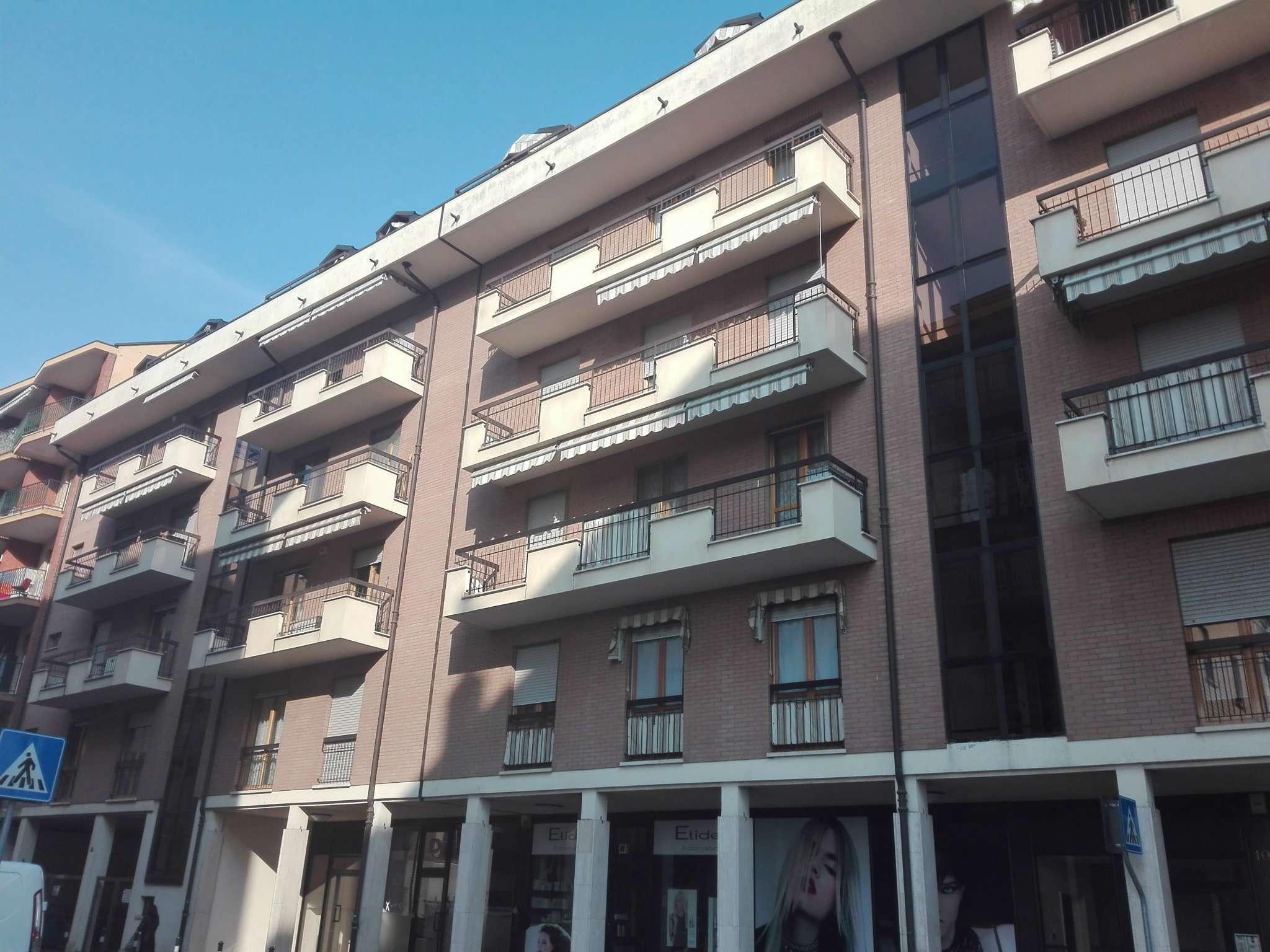 Foto 1 di Quadrilocale strada Torino, Orbassano