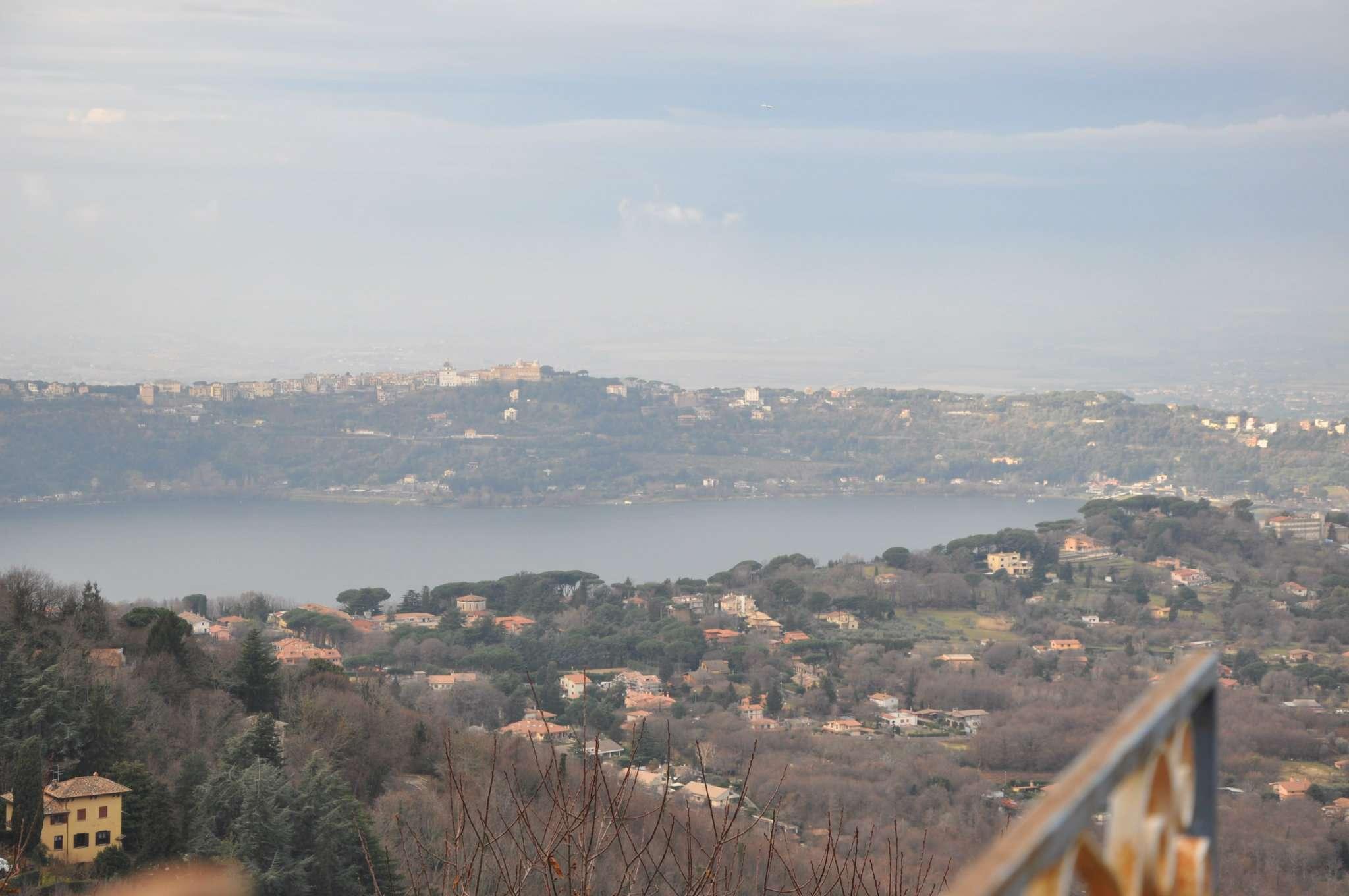 Soluzione Indipendente in vendita a Rocca di Papa, 8 locali, prezzo € 420.000 | Cambio Casa.it