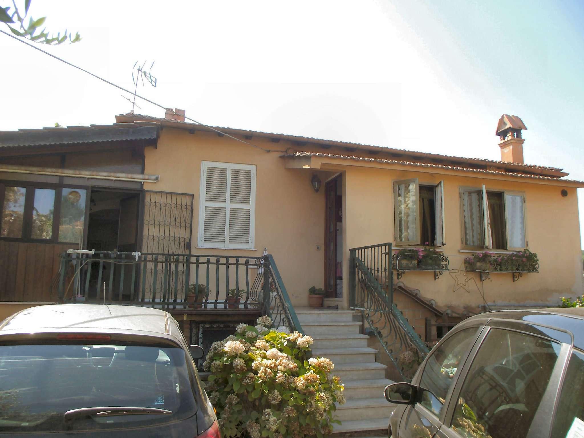 Soluzione Indipendente in vendita a Grottaferrata, 4 locali, prezzo € 259.000 | Cambio Casa.it