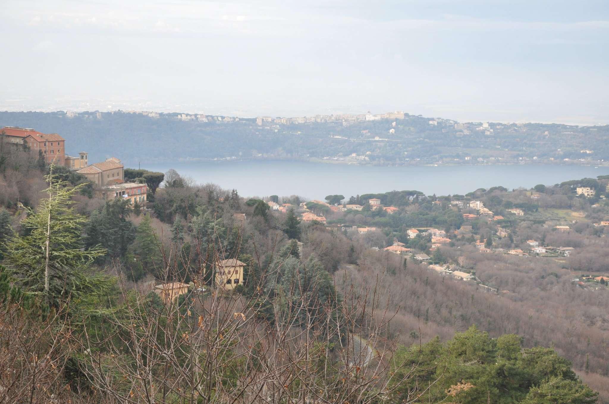 Soluzione Indipendente in vendita a Rocca di Papa, 8 locali, prezzo € 395.000 | Cambio Casa.it