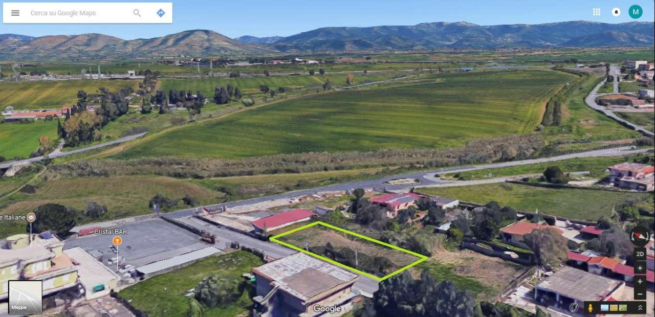 Terreno Edificabile Residenziale in vendita a Zagarolo, 1 locali, prezzo € 47.000 | CambioCasa.it