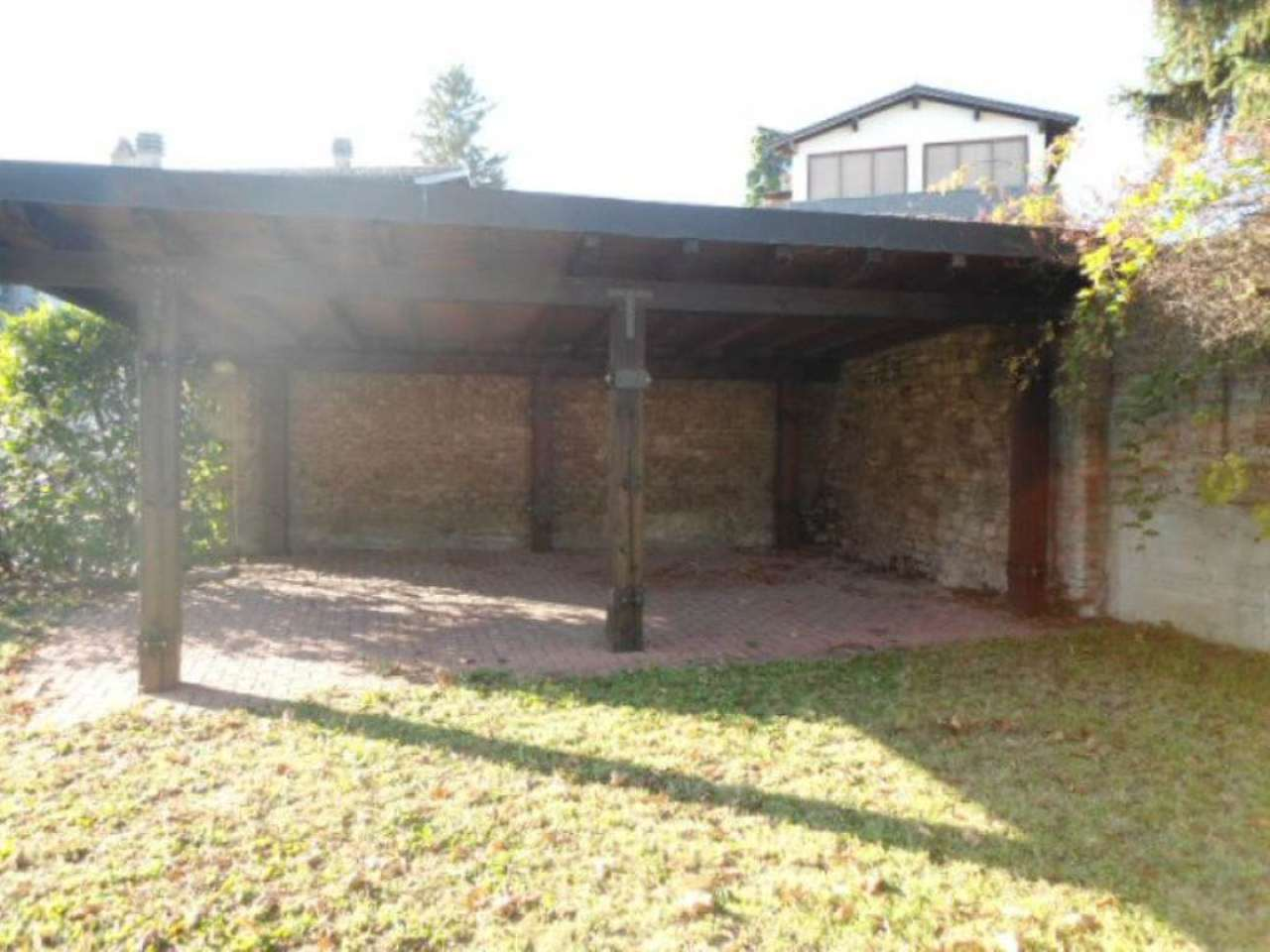 Villa in Vendita a Borgo Priolo