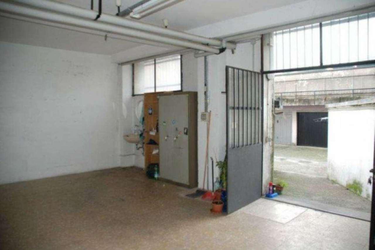 Laboratorio in vendita a Sesto San Giovanni, 3 locali, prezzo € 96.000 | Cambio Casa.it