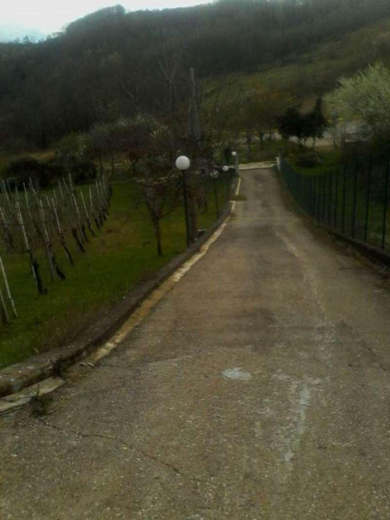 Bilocale Prata di Principato Ultra Via Localita' Cellaro 9