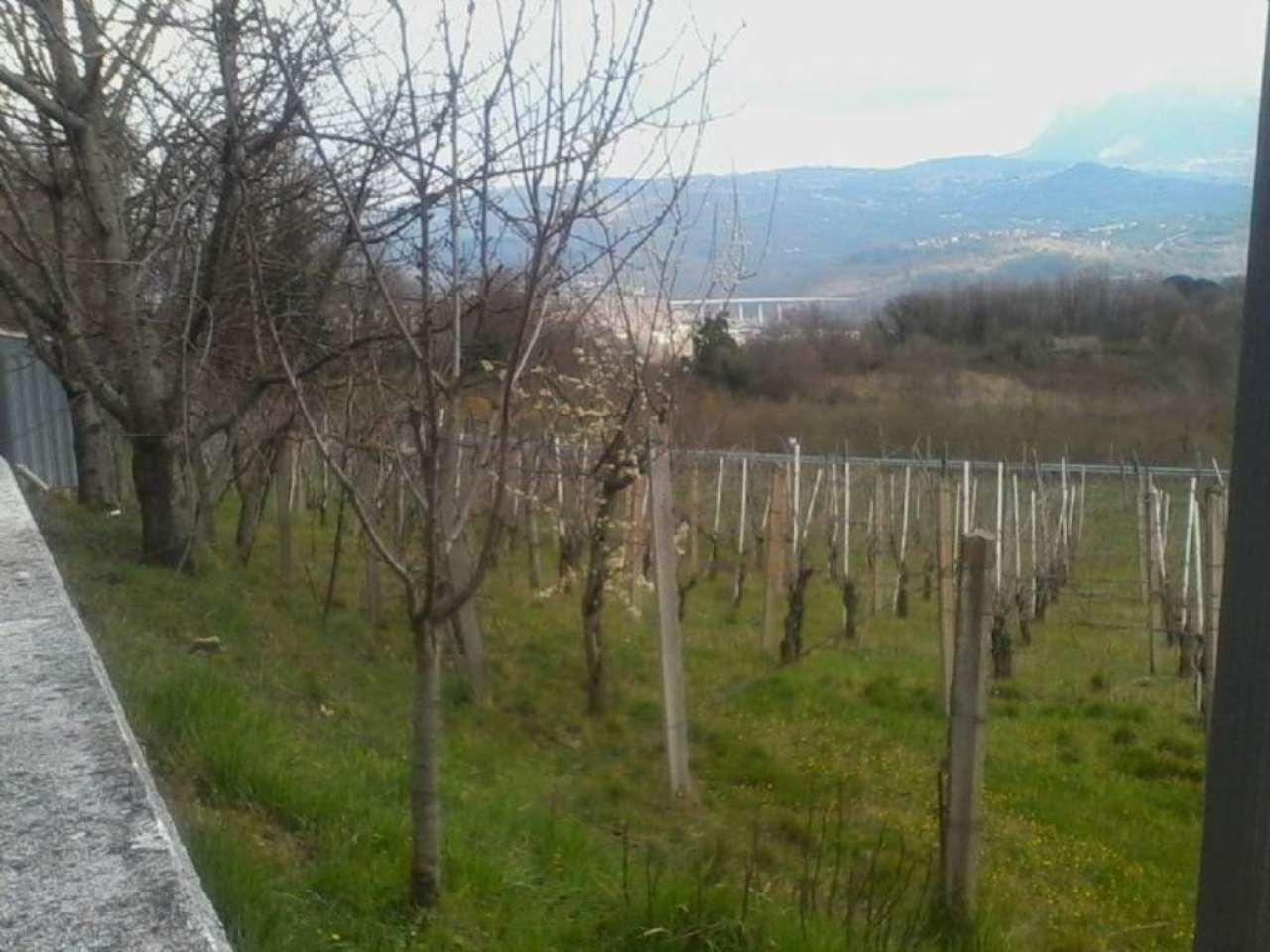 Bilocale Prata di Principato Ultra Via Localita' Cellaro 12