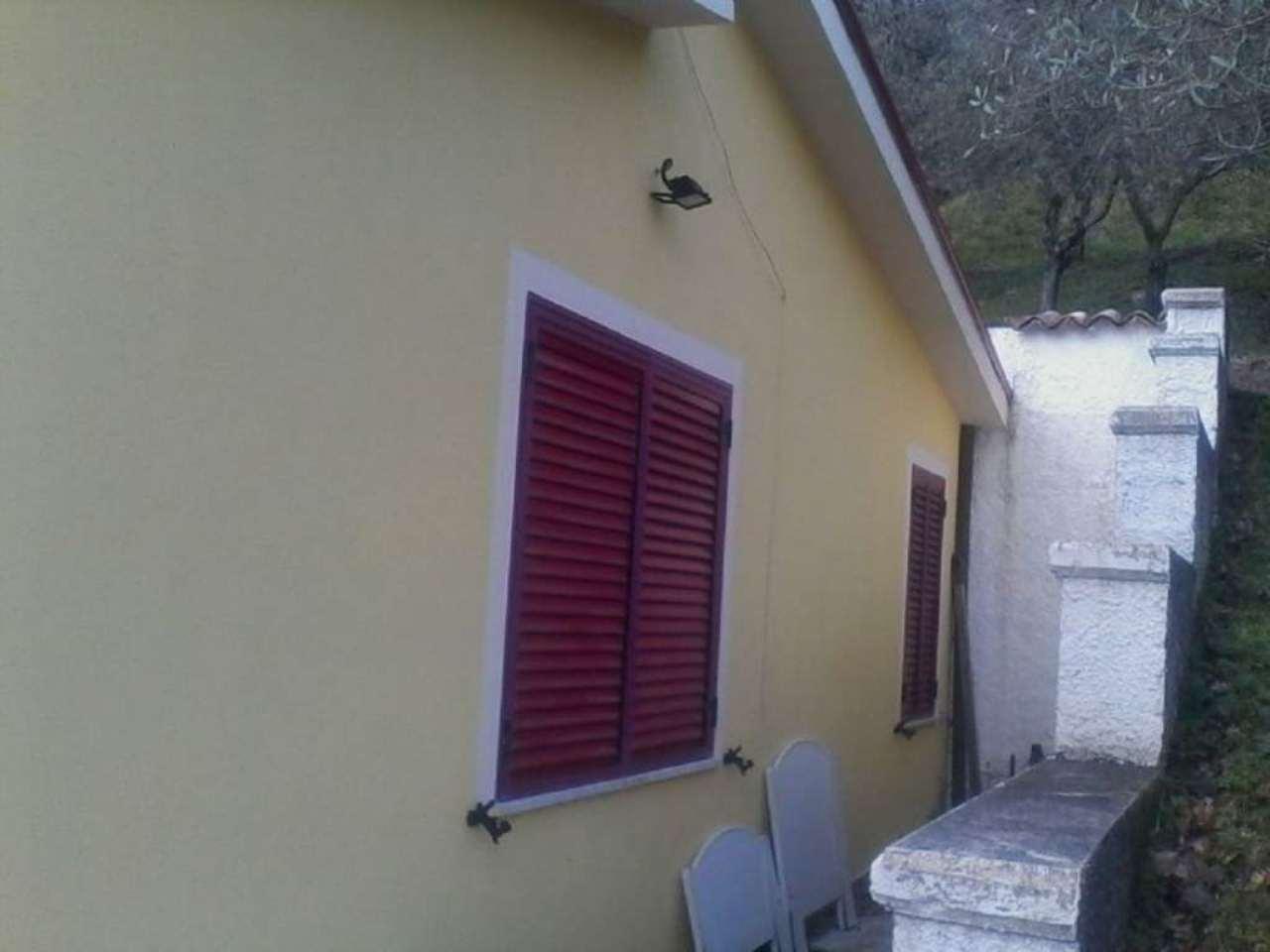 Bilocale Prata di Principato Ultra Via Localita' Cellaro 4